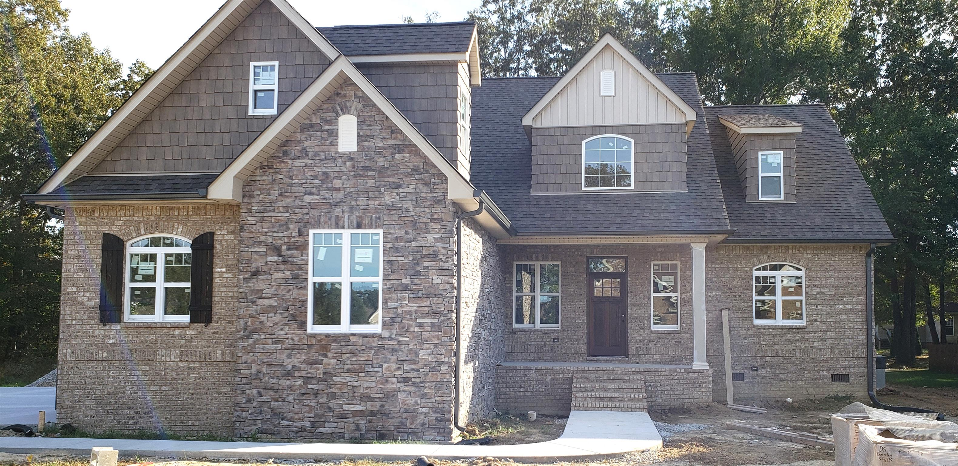 254 Heritage Circle, Manchester, Tennessee