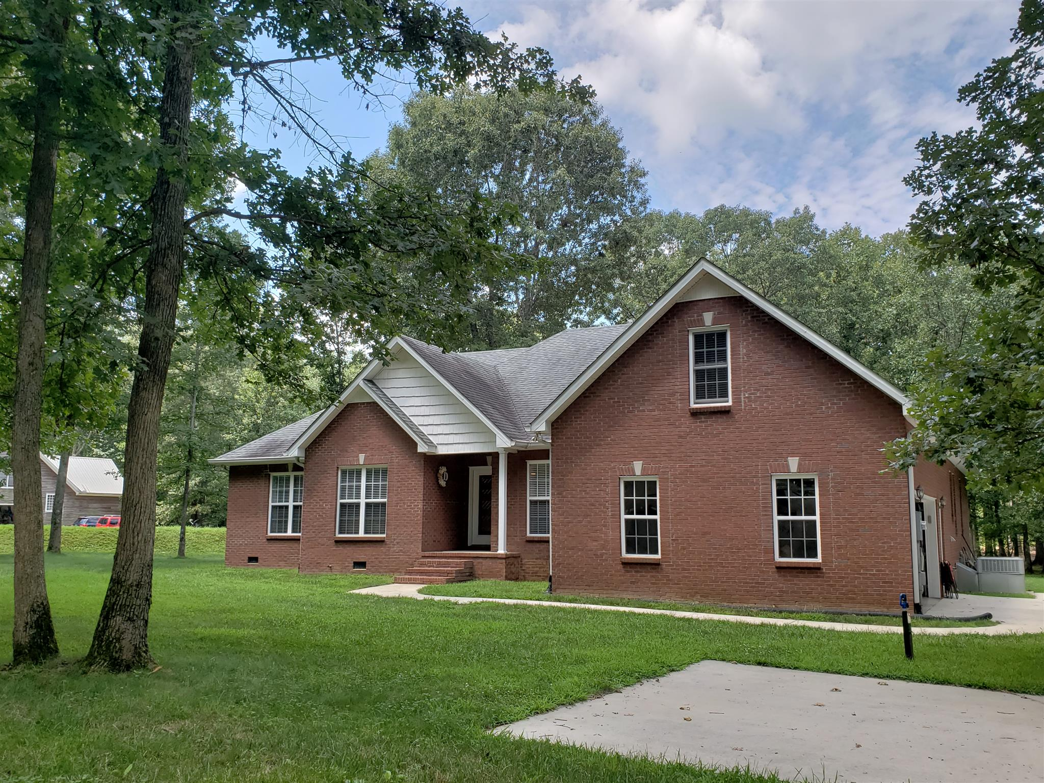One of Tullahoma 4 Bedroom Homes for Sale at 191 Rutledge Falls Rd