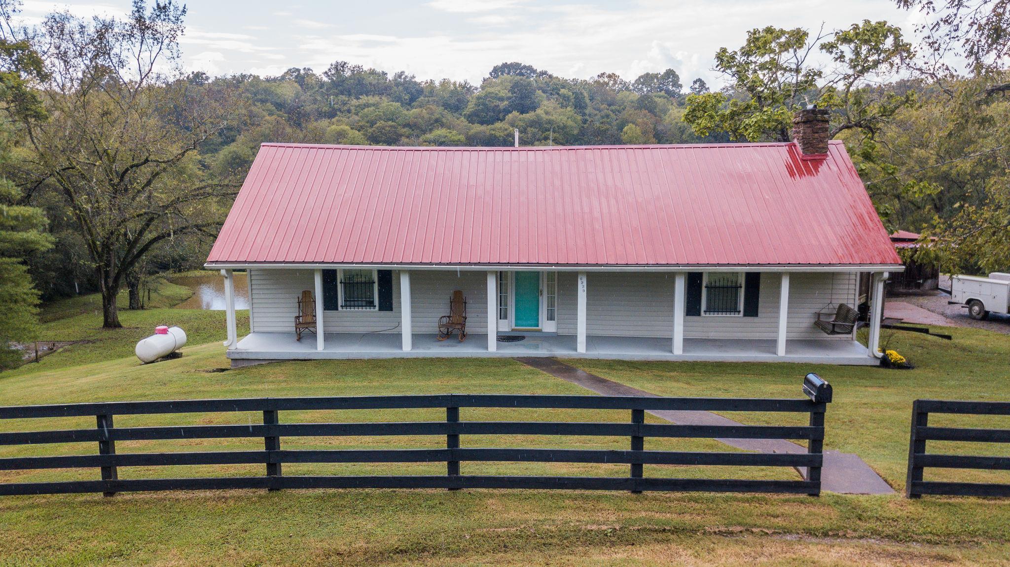 6229 Pettus Rd, Nashville-Antioch, Tennessee