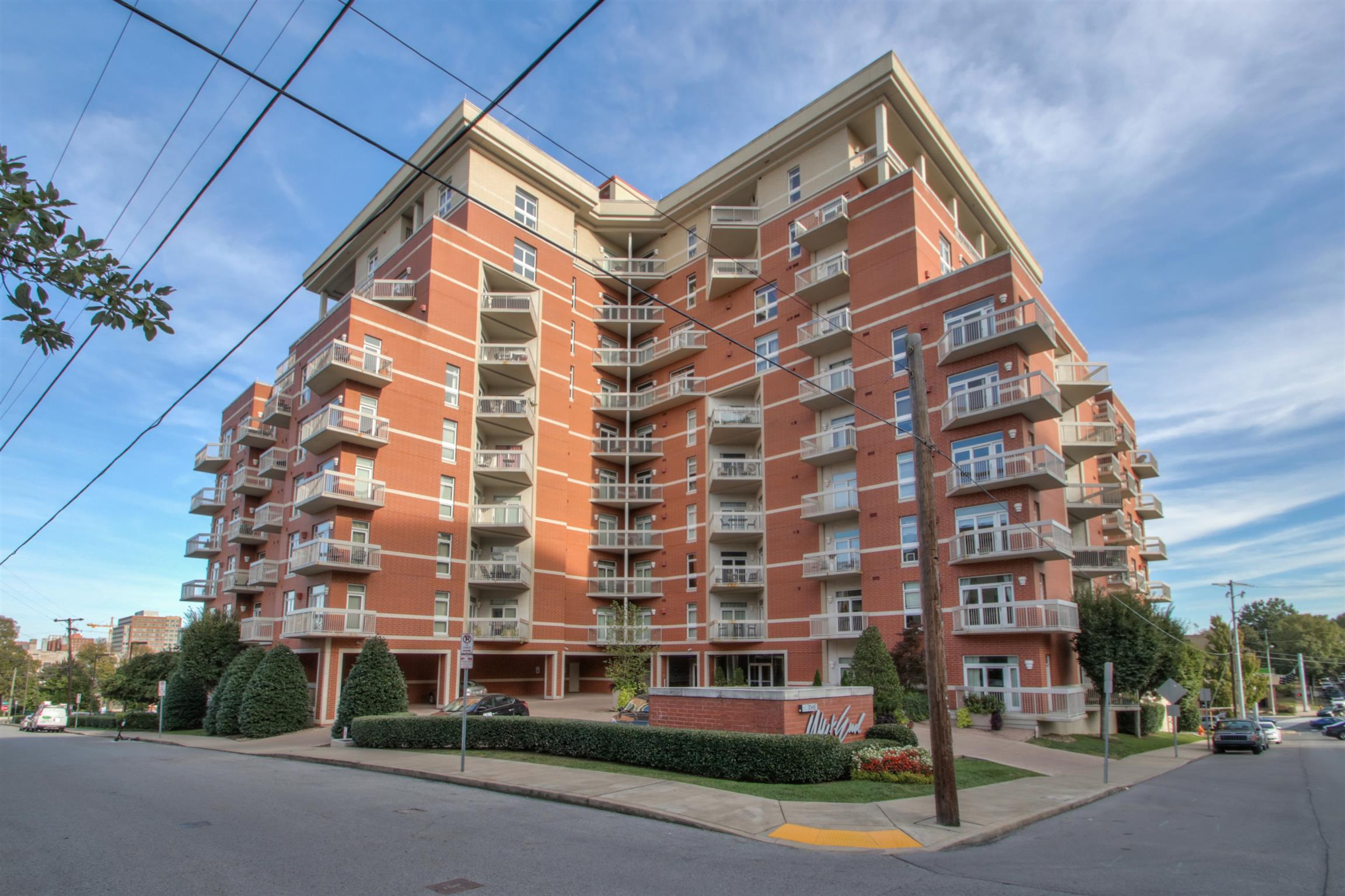110 31St Ave N Apt 601, one of homes for sale in Nashville - Midtown