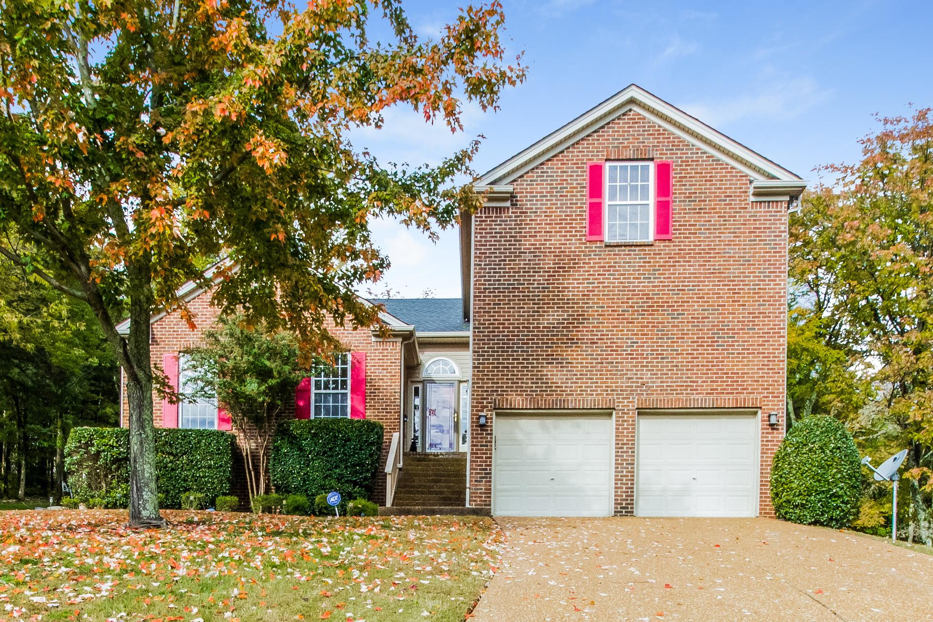 1811 Cabe Ct, Nolensville, Tennessee