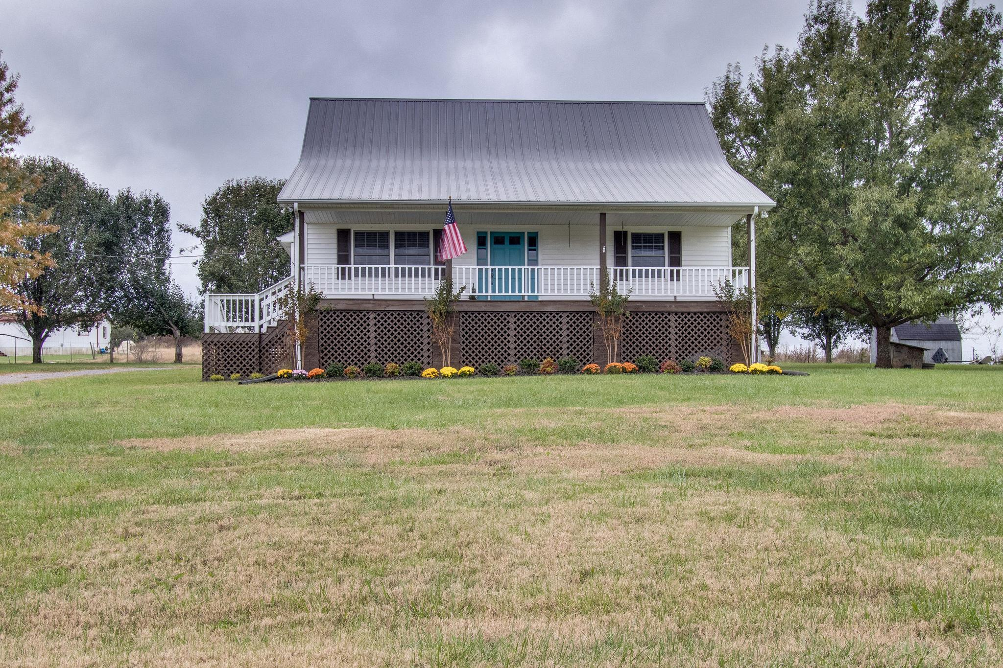 129 Jenkins Hill Rd Alexandria, TN 37012