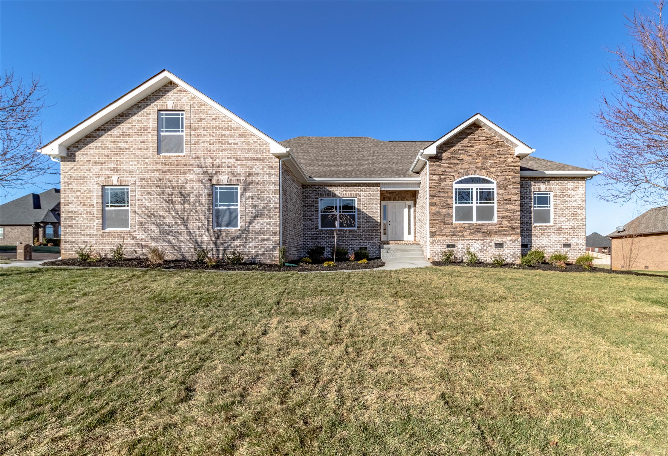 141 Covey Rise Cir, Clarksville, Tennessee