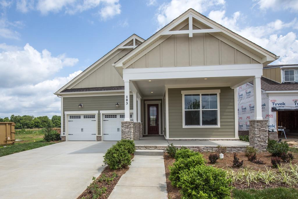 2007 Hedgelawn Dr. Lot #127, Lebanon in Wilson County County, TN 37087 Home for Sale