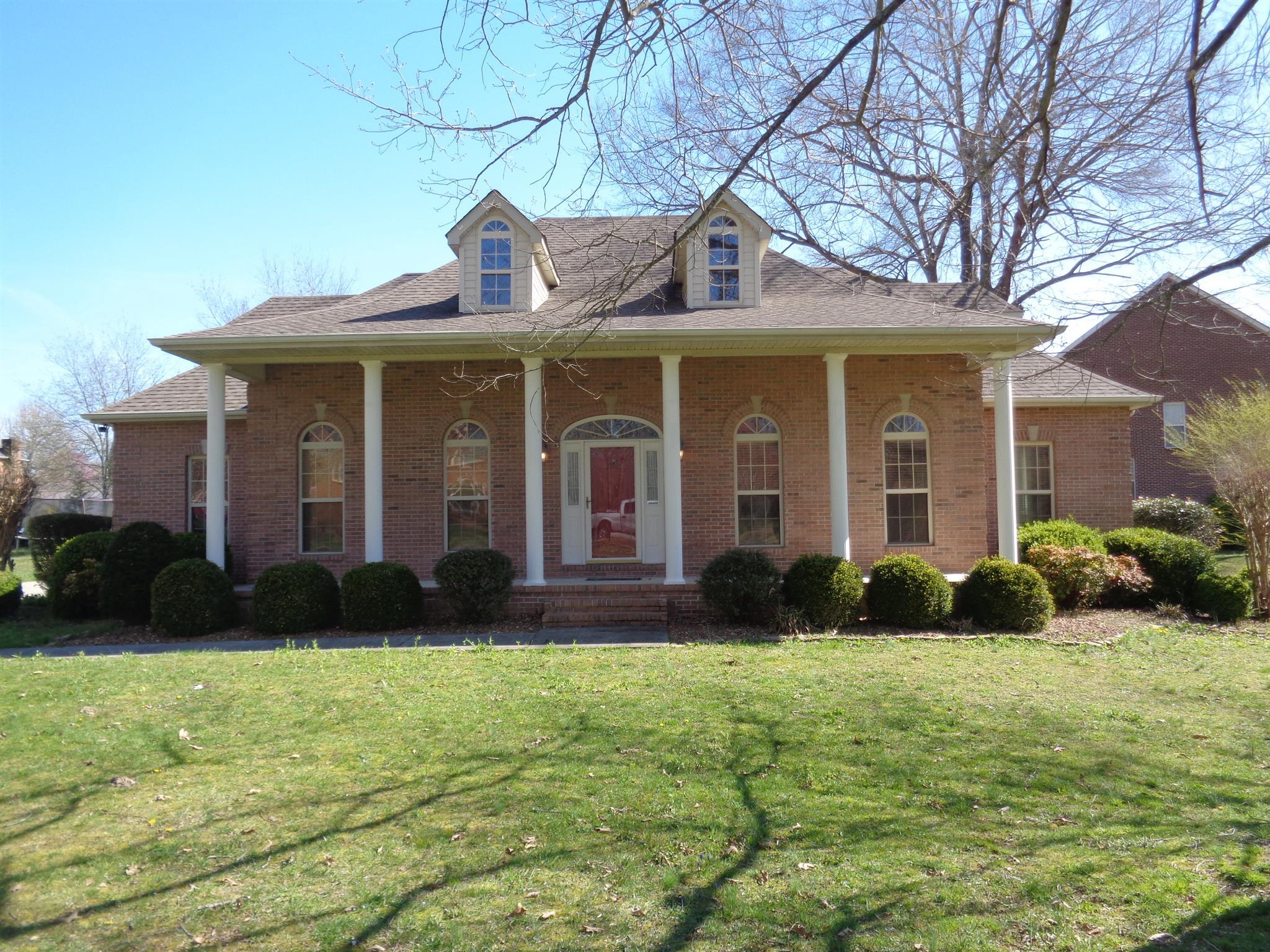 209 Huntington Pl, Tullahoma, Tennessee