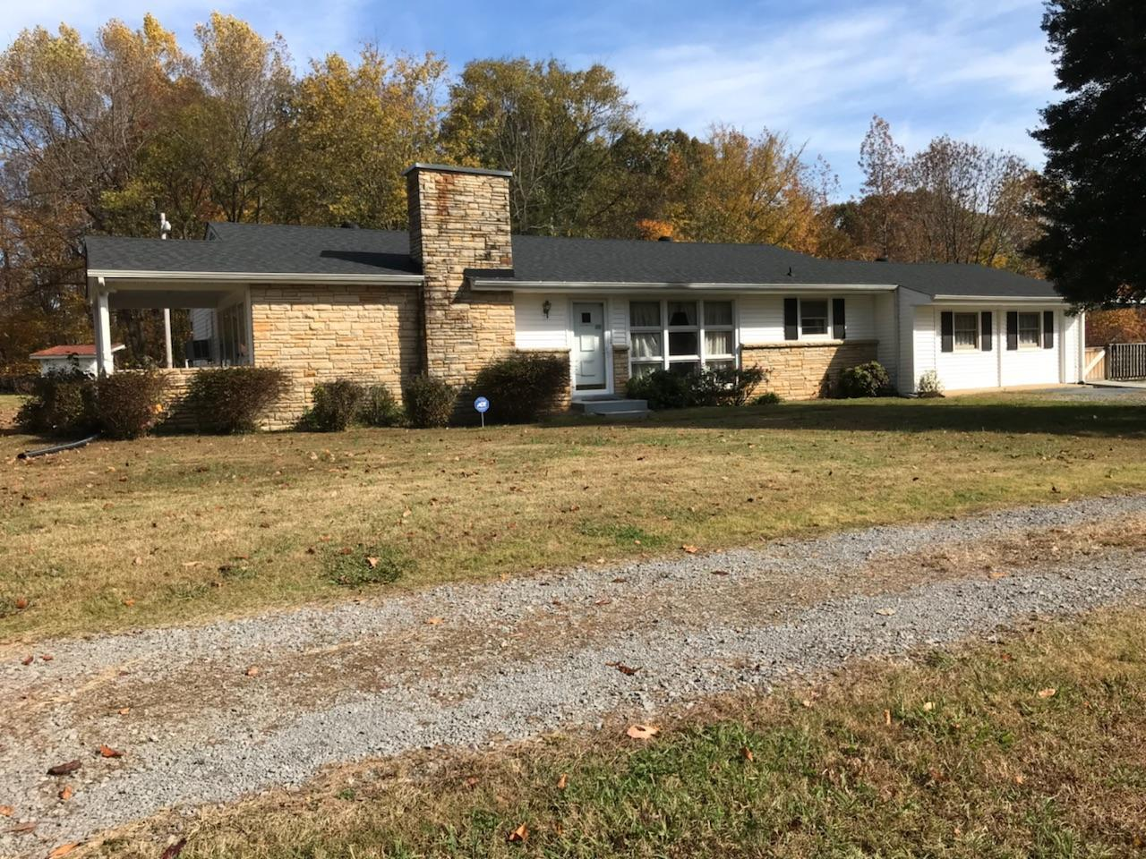 2145 River Rd, Fort Campbell, Tennessee