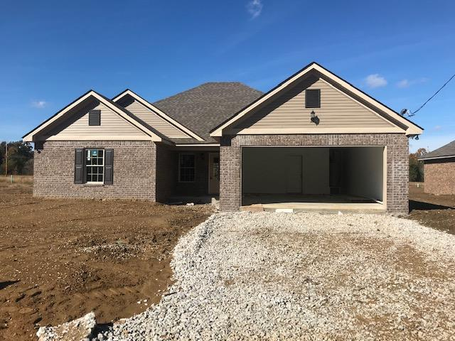 330 Preserve Circle, Manchester, Tennessee