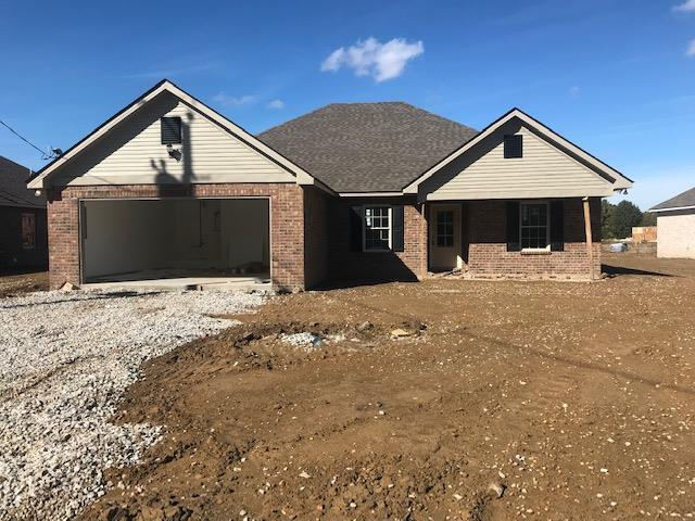 316 Preserve Circle, Manchester, Tennessee