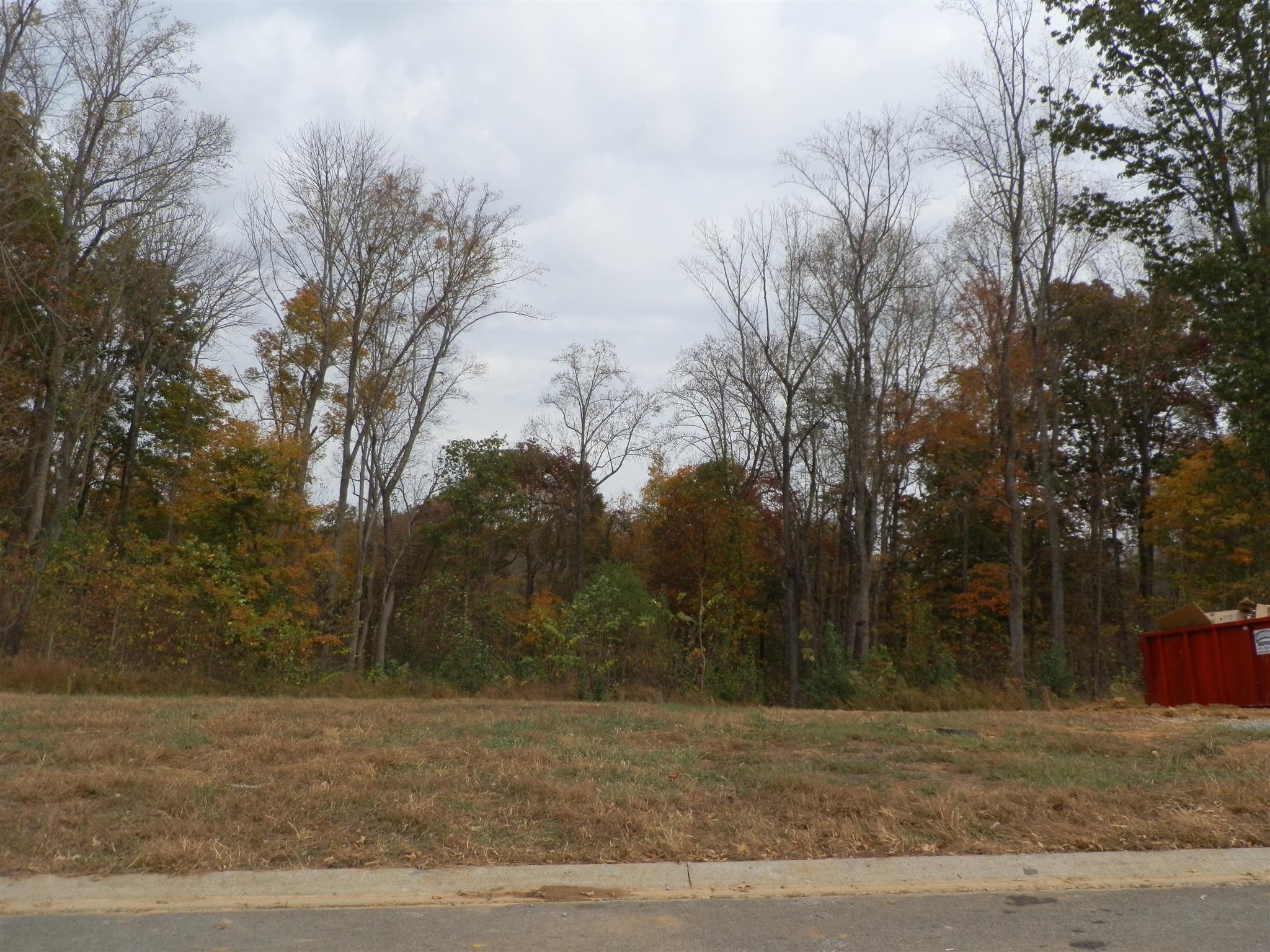 40 Meadowland (lot 40) Adams, TN 37010