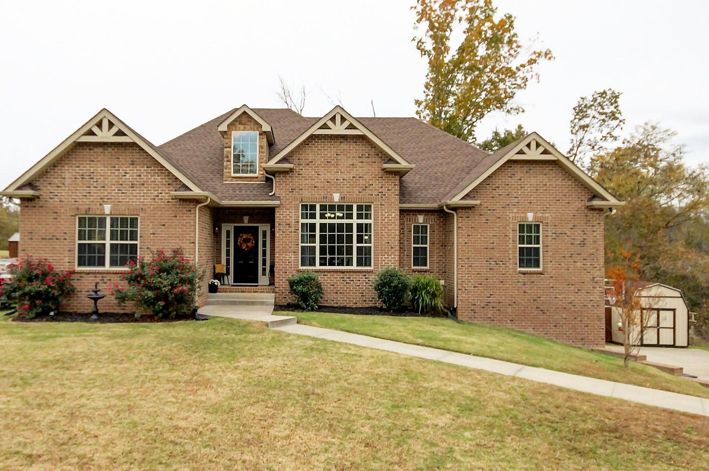 1521 Neblett Rd, Fort Campbell in Montgomery County County, TN 37040 Home for Sale