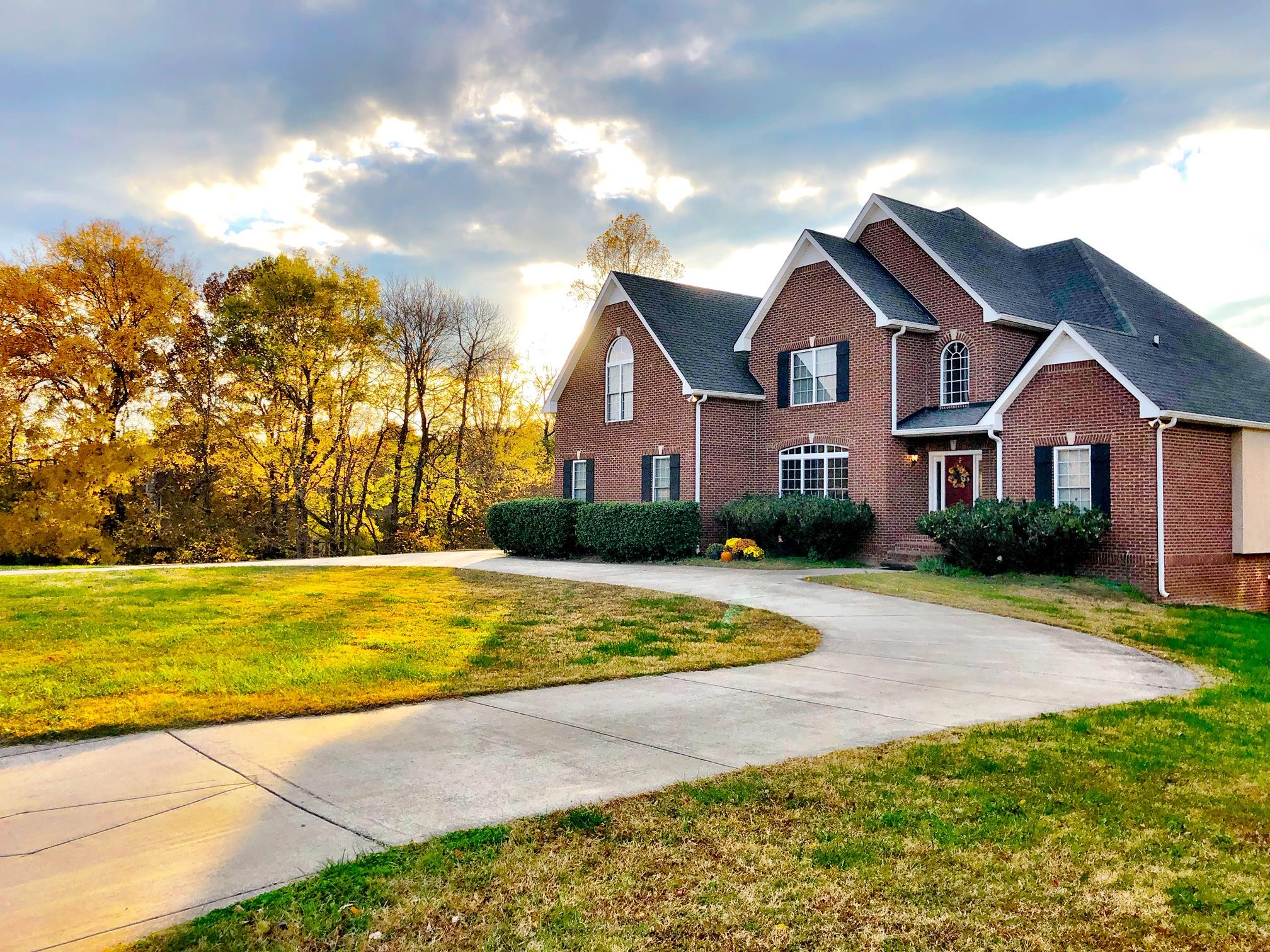 4032 Ironwood Drive Greenbrier, TN 37073