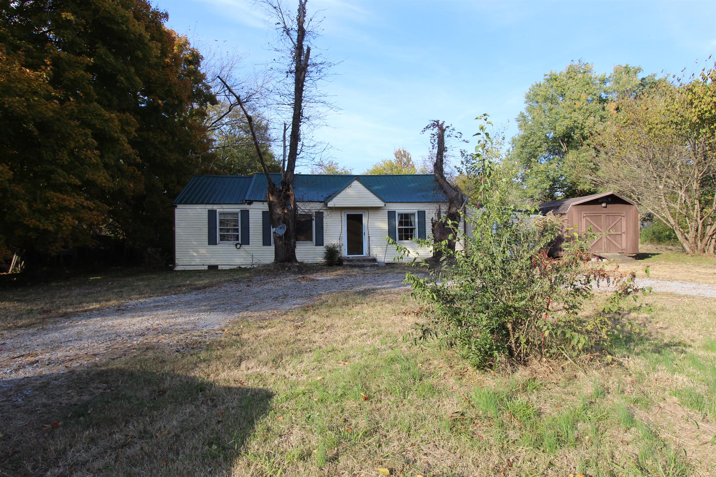 1315 Trousdale Ferry Pike, Lebanon in Wilson County County, TN 37087 Home for Sale