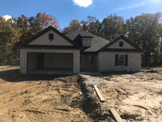 343 Preserve Circle, Manchester, Tennessee