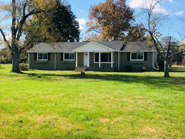 1916 Sparta Pike, Lebanon in Wilson County County, TN 37090 Home for Sale