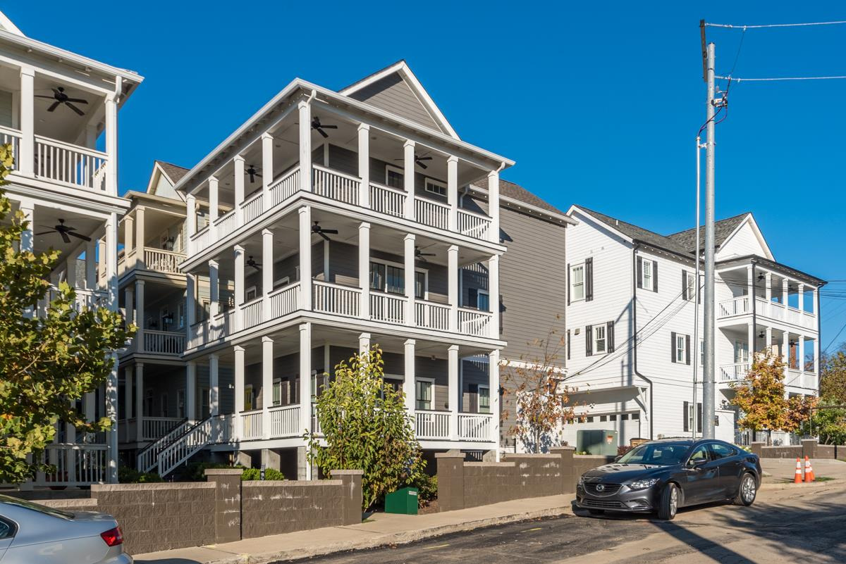 204 Burns Ave Apt 6, Nashville - Midtown in Davidson County County, TN 37203 Home for Sale