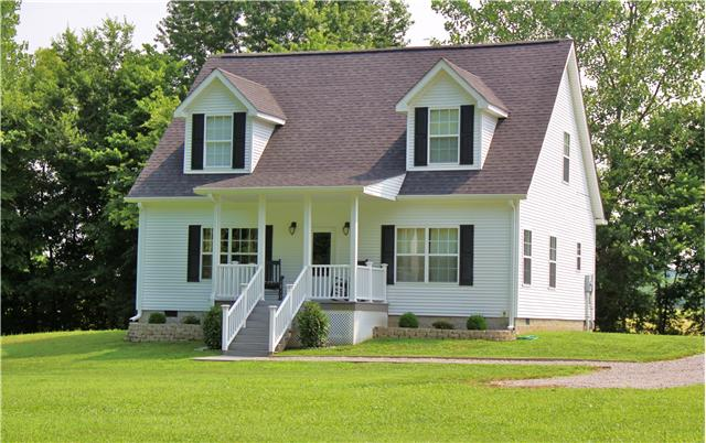 142 Hiwassee Rd, Lebanon in Smith County County, TN 37087 Home for Sale
