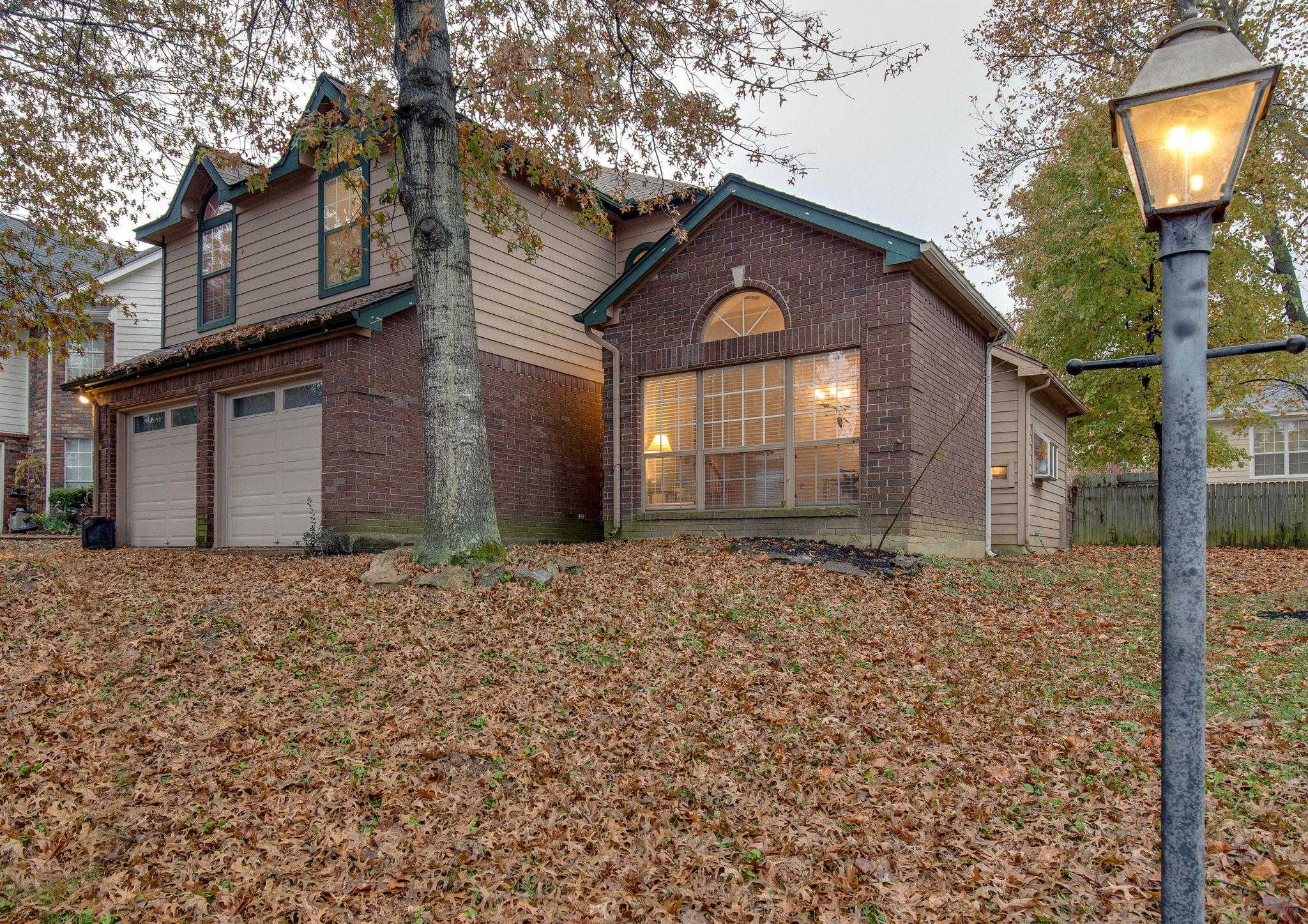 2933 Chapelwood Dr, Hermitage, Tennessee