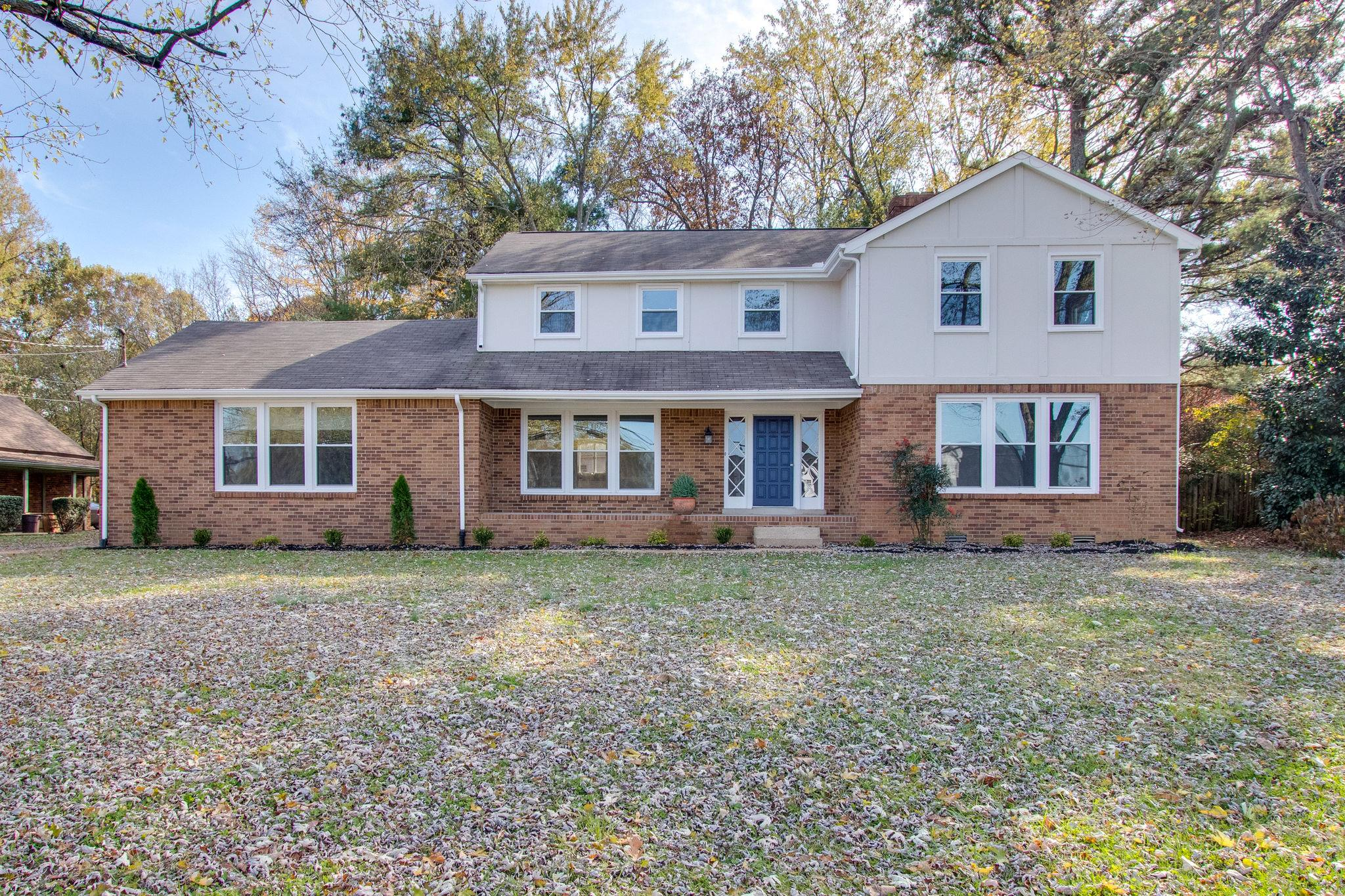 4005 Lake Parkway 37076 - One of Hermitage Homes for Sale
