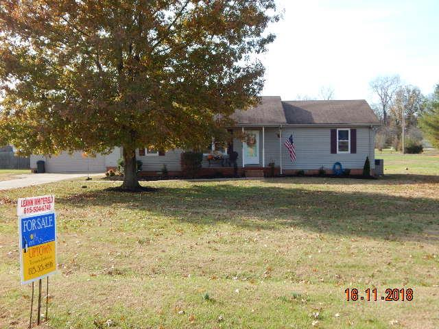 2517 Patrick St, Lebanon in Wilson County County, TN 37087 Home for Sale