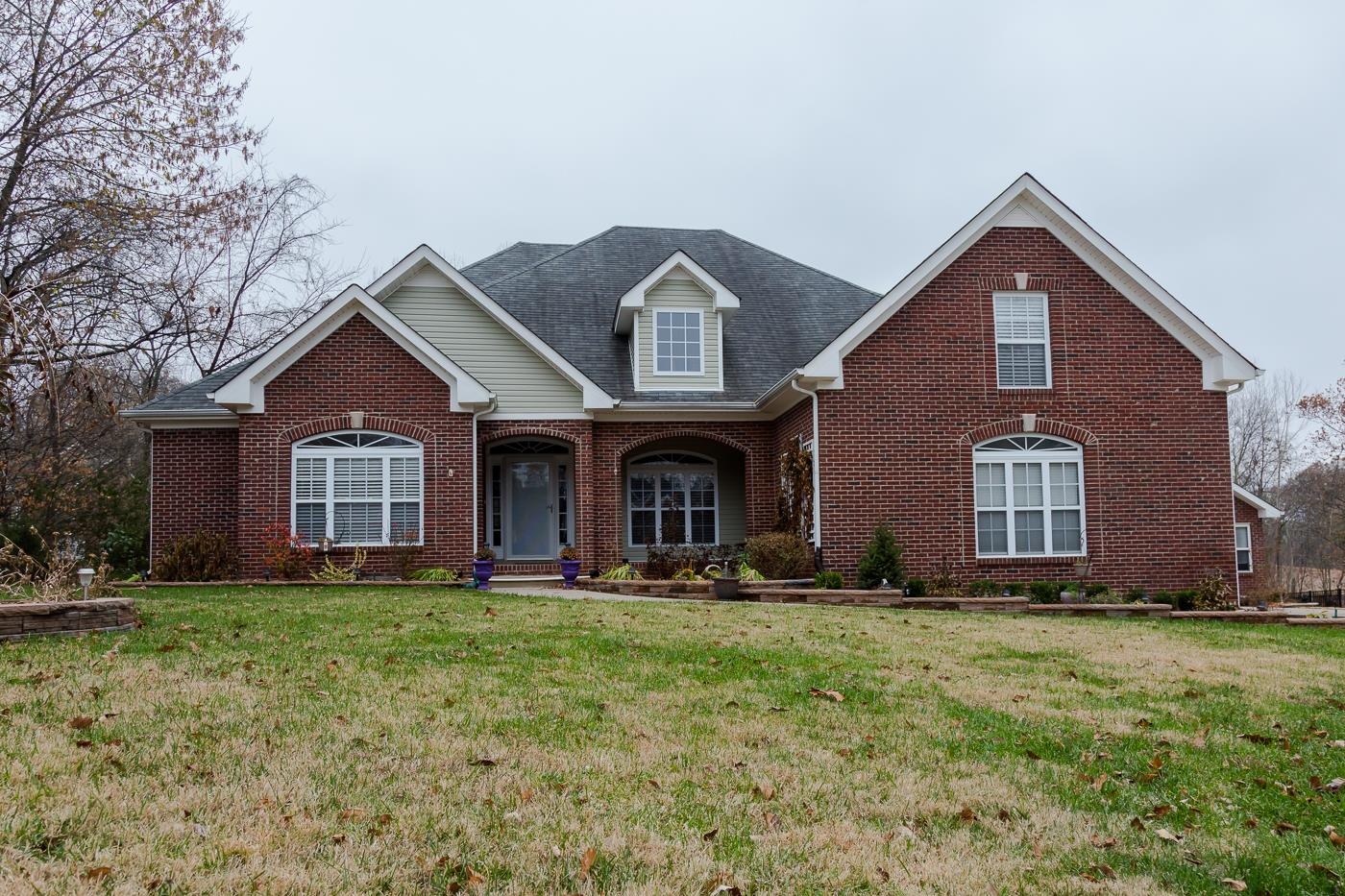 808 Brooke Valley Trce, Clarksville, Tennessee