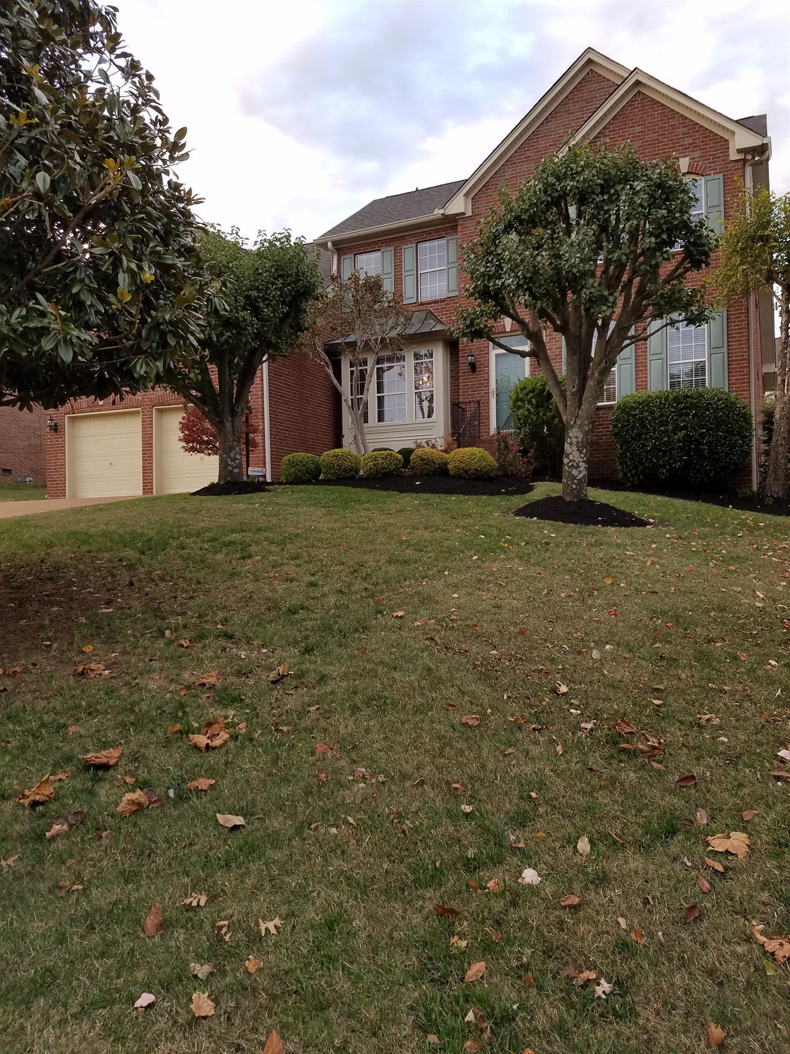 114 Mansker Park Dr Hendersonville, TN 37075