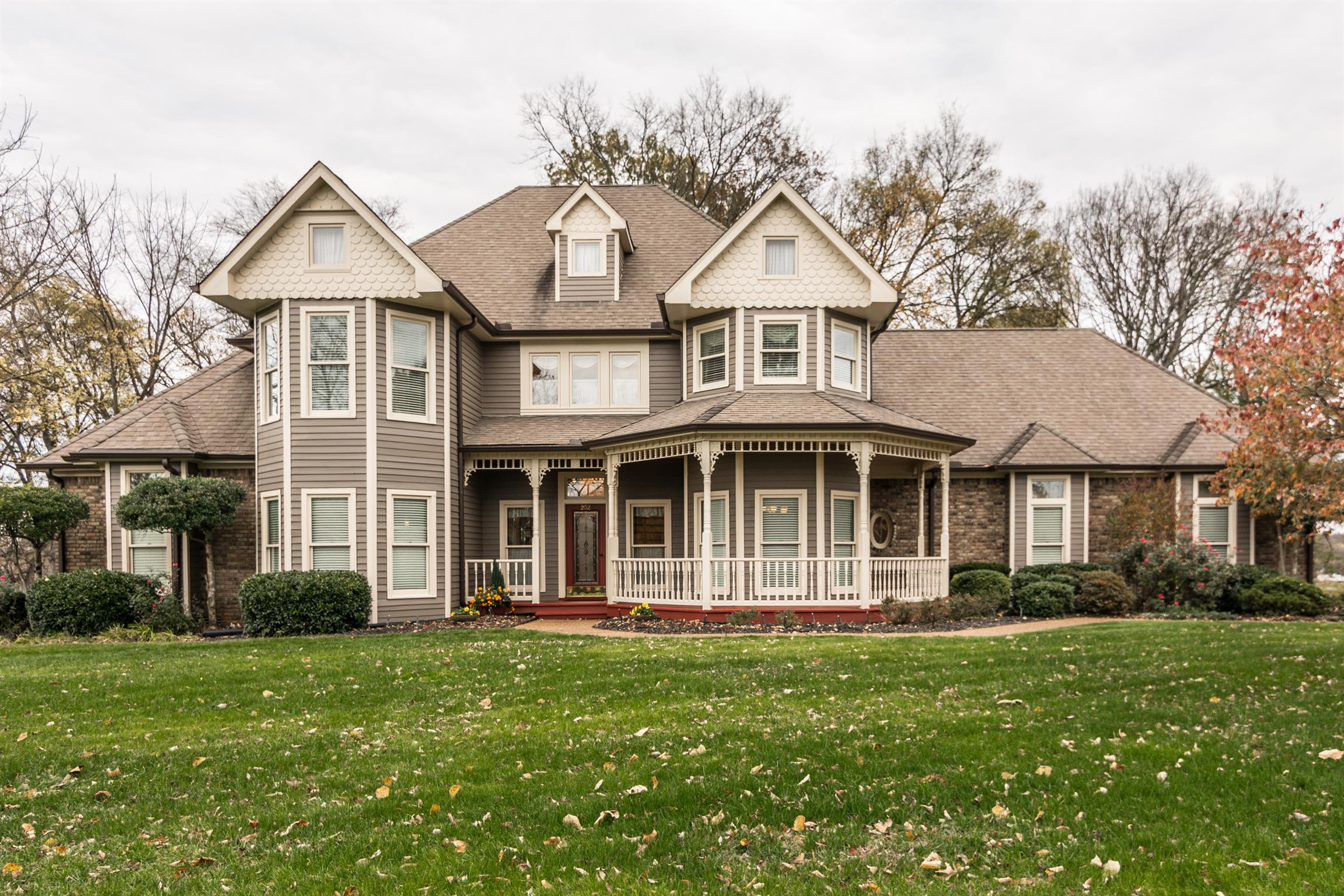 202 Woodlake Dr, Gallatin, Tennessee