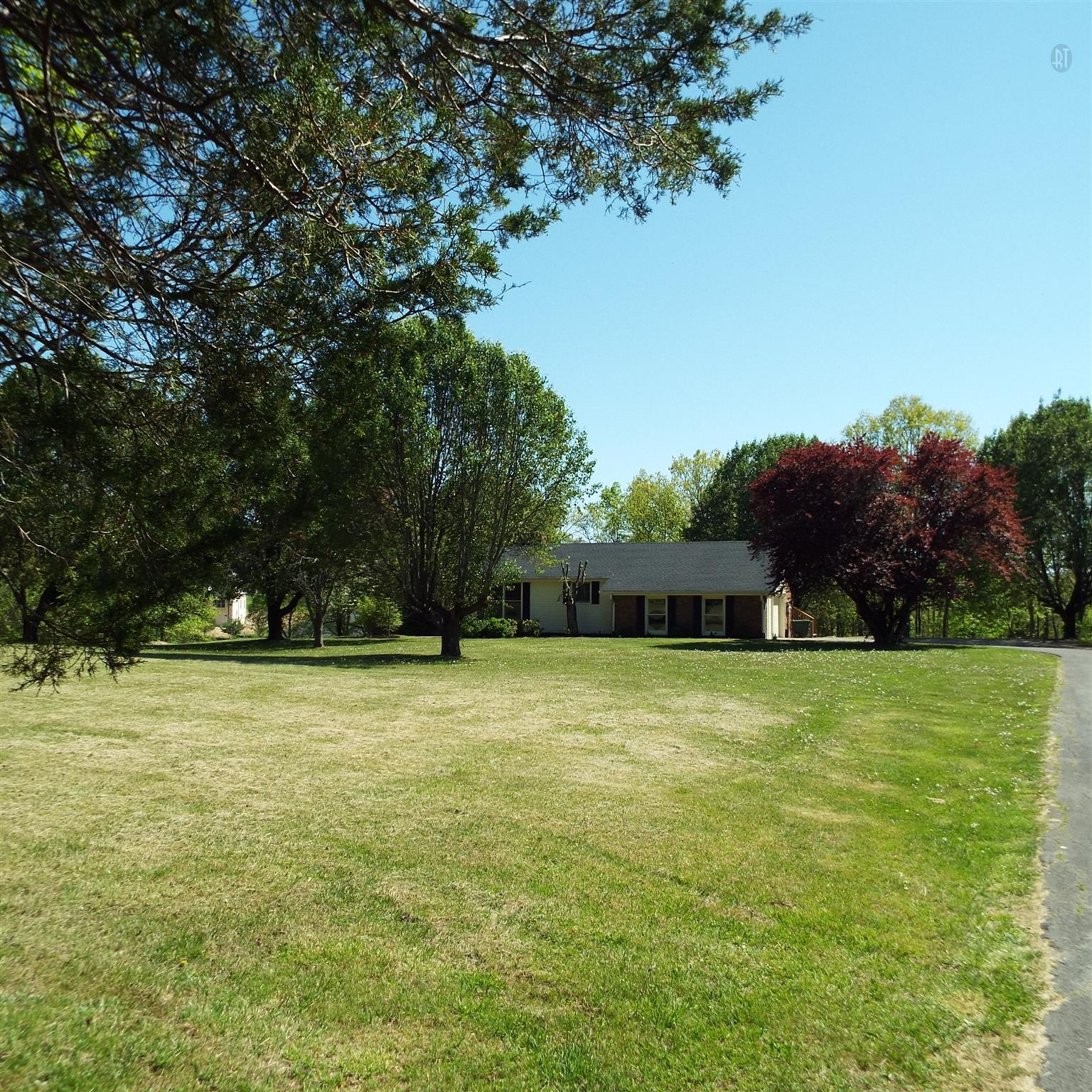 211 Old Horn Springs Rd, Lebanon in Wilson County County, TN 37087 Home for Sale