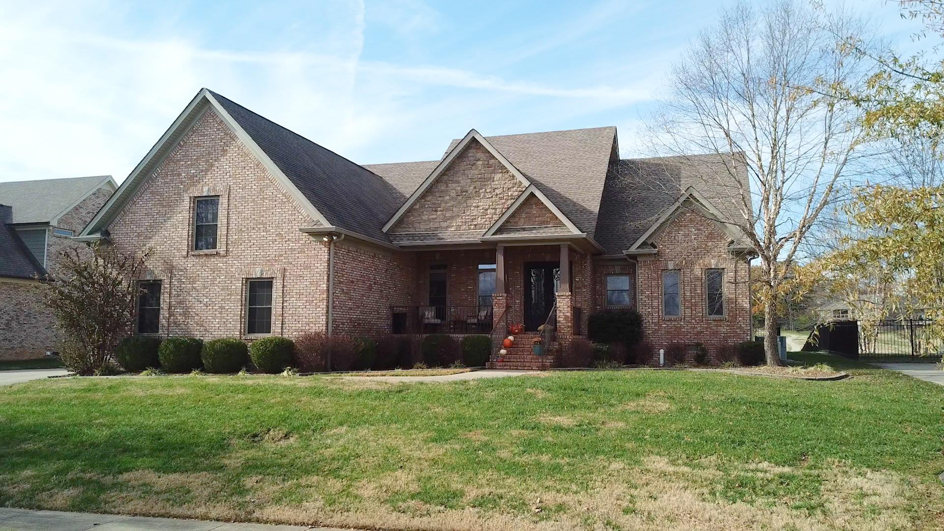 2480 Settlers Trce, Clarksville in Montgomery County County, TN 37043 Home for Sale