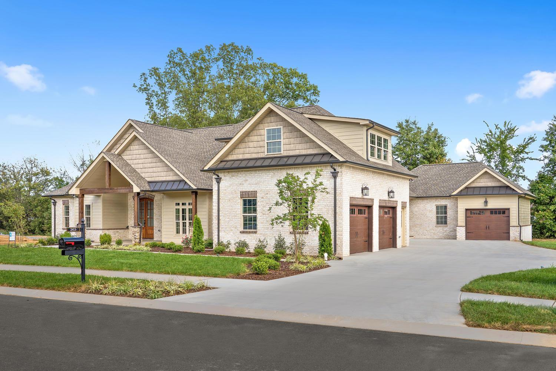 55 Copperstone, Clarksville, Tennessee