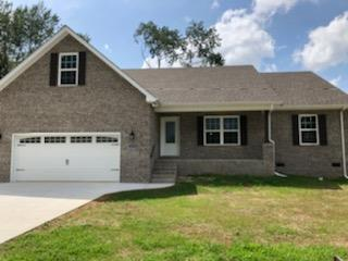 One of Tullahoma 3 Bedroom Homes for Sale at 2105 Ovoca Rd