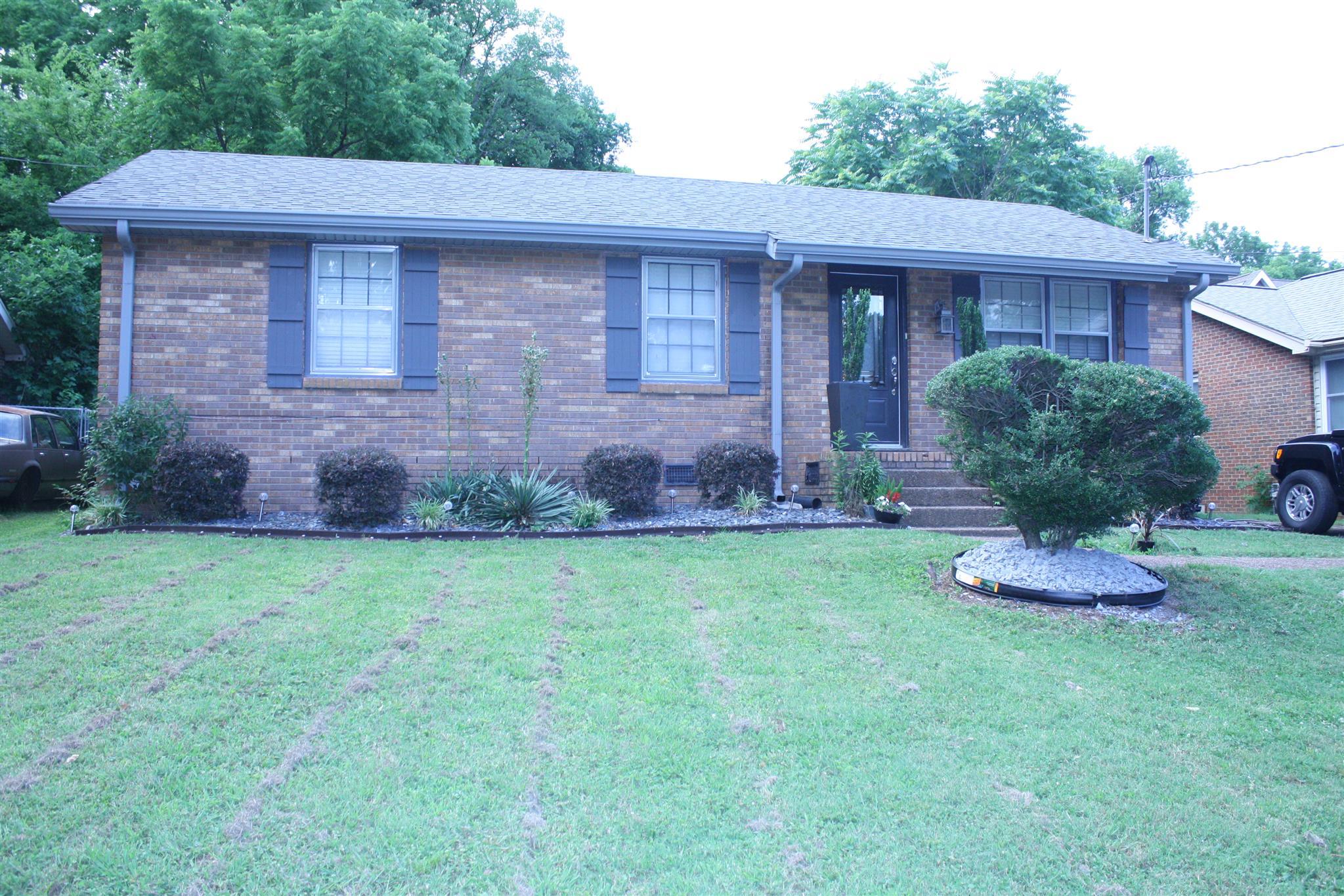 2412 Vaulx Ln, Nashville-Southeast, Tennessee