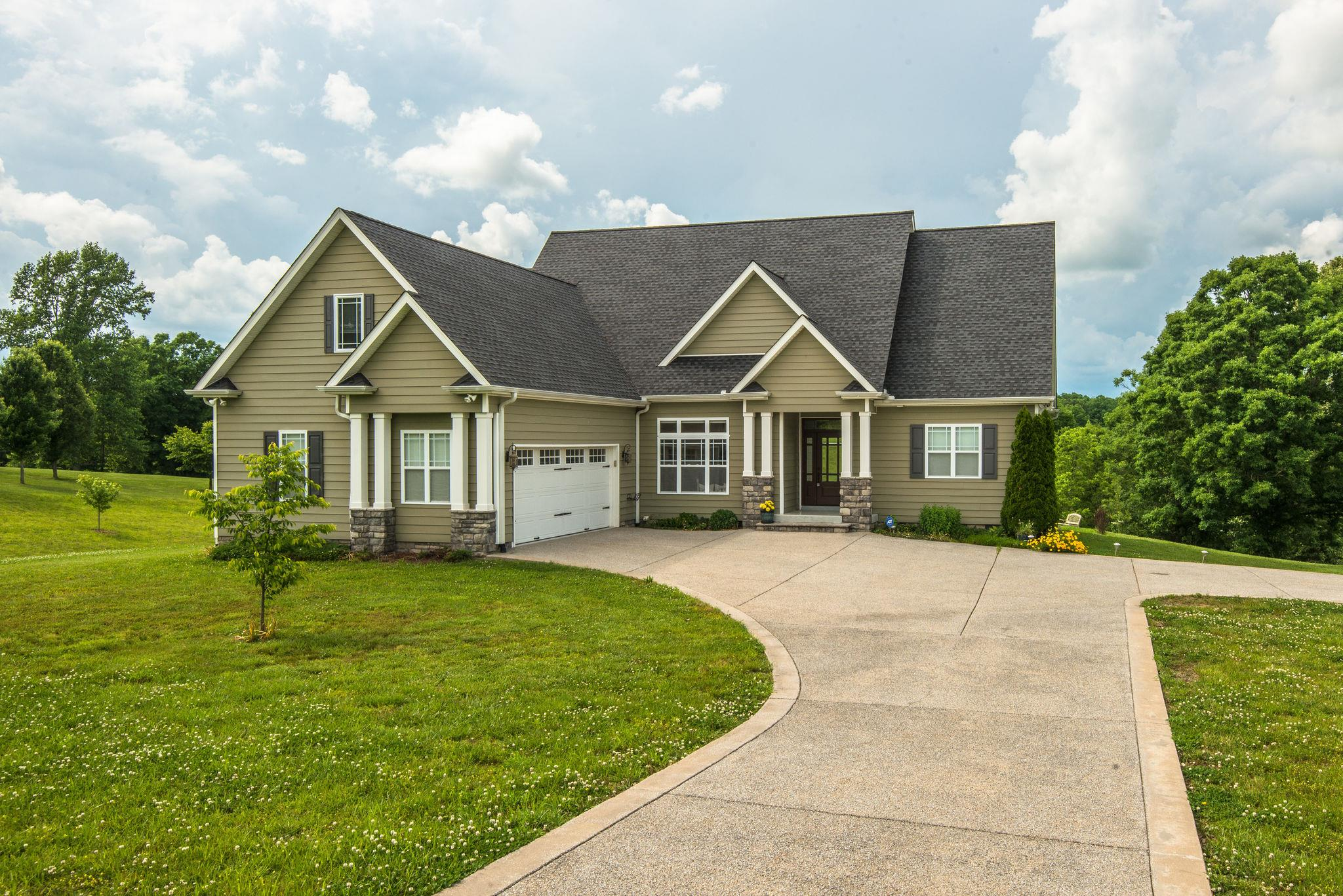 1014 Yellow Creek Road Dickson, TN 37055