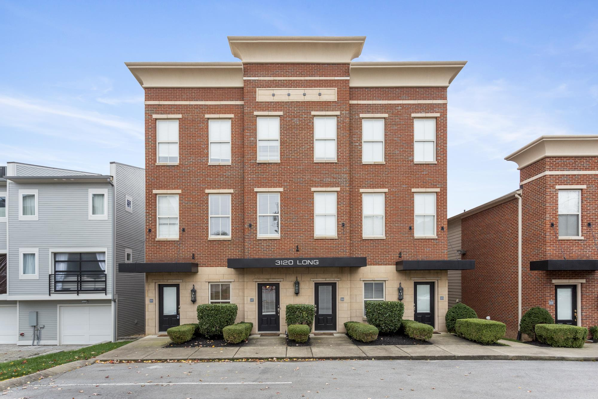 3120 Long Blvd #107, Nashville - Midtown in Davidson County County, TN 37203 Home for Sale
