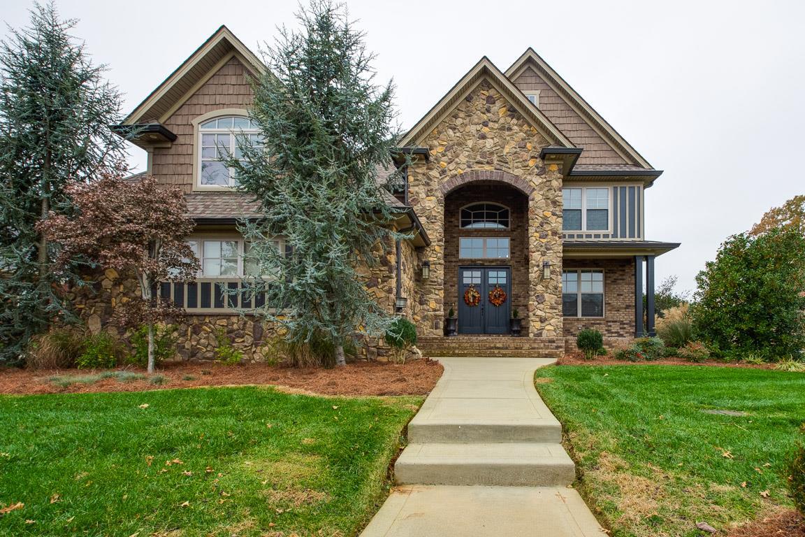 2596 Stone Manor Way, Clarksville, Tennessee