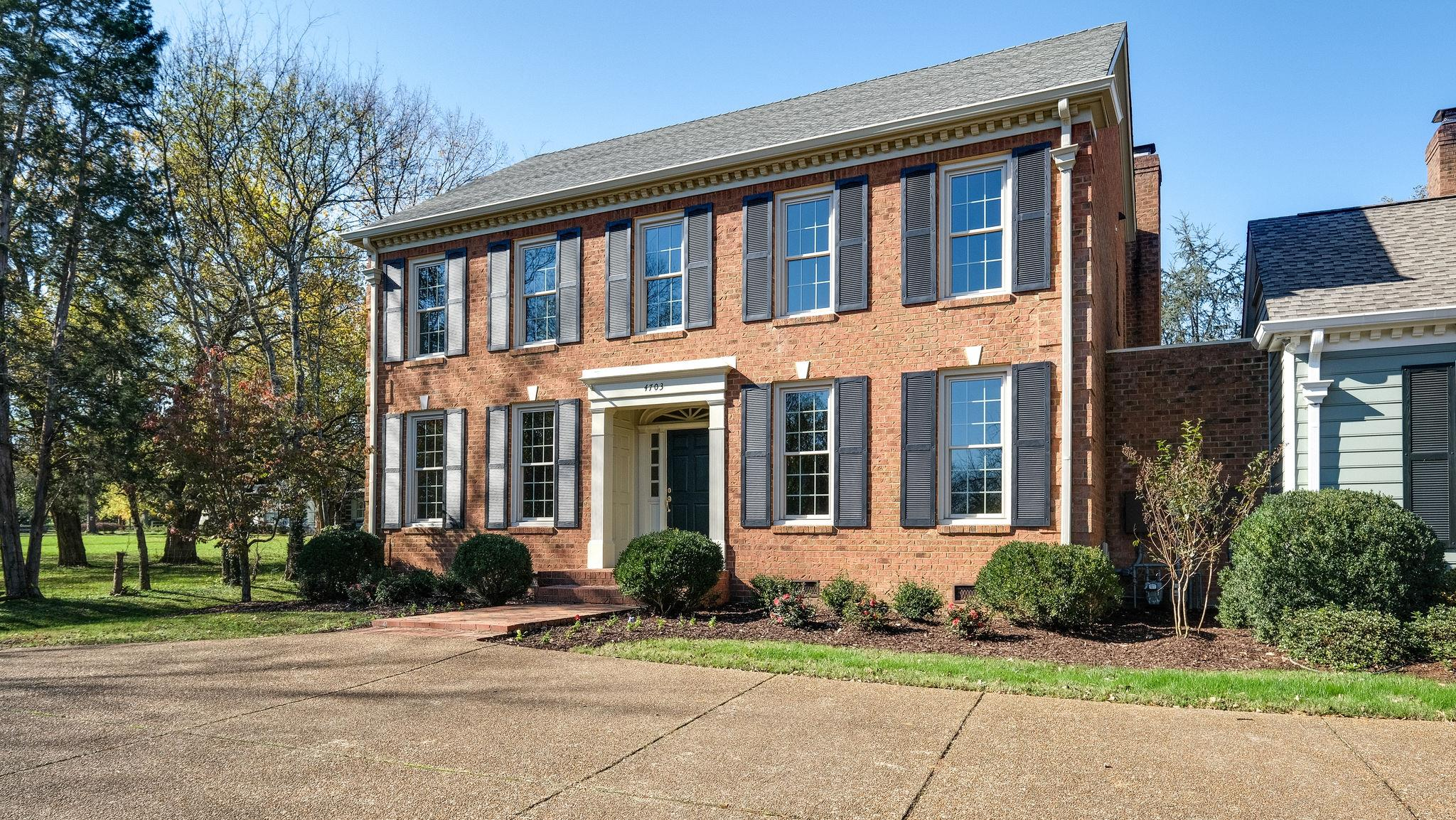 4703 Granny White Pike, Nashville-Southeast, Tennessee