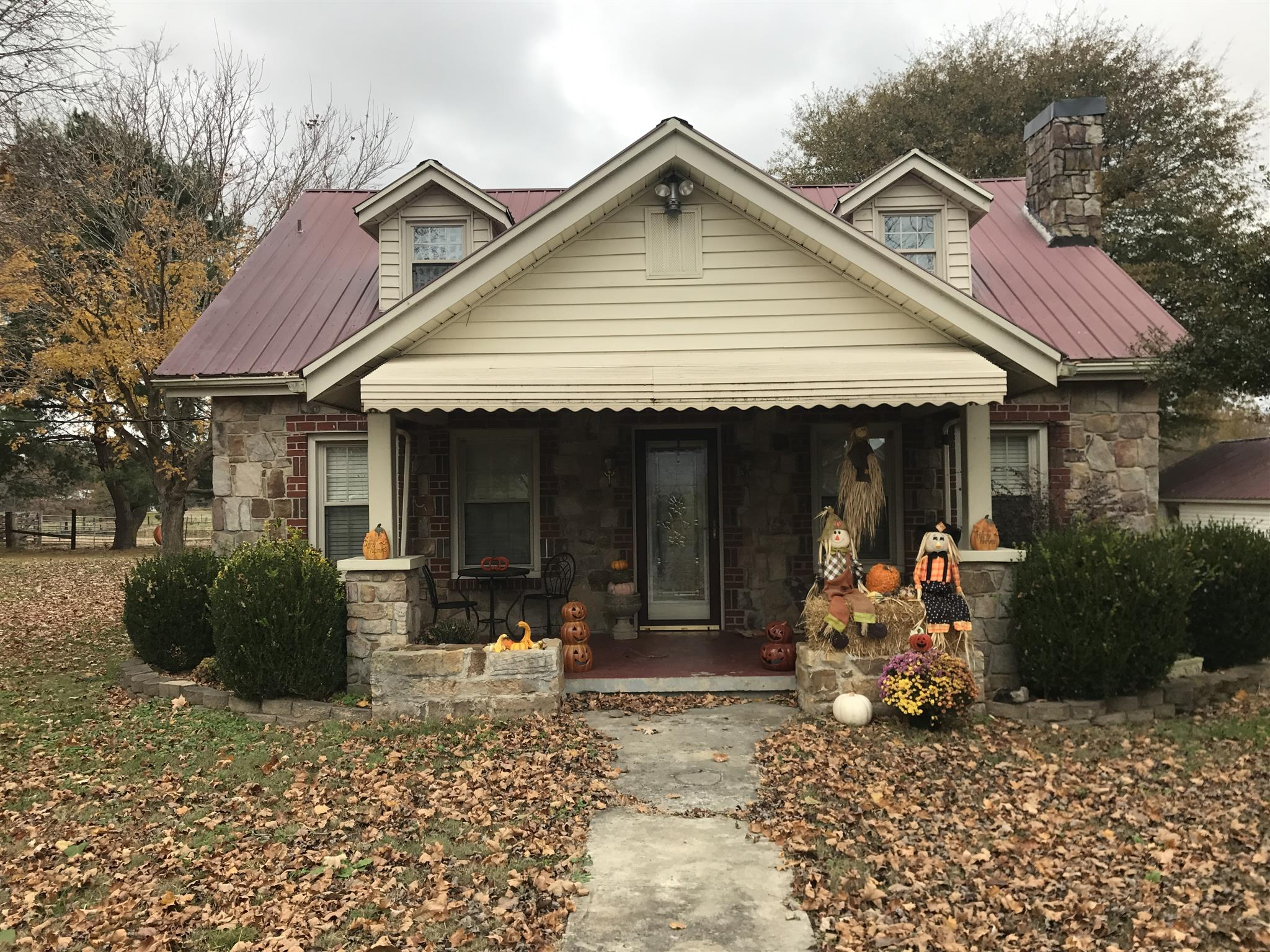 3283 Bells Mill Rd Pelham, TN 37366