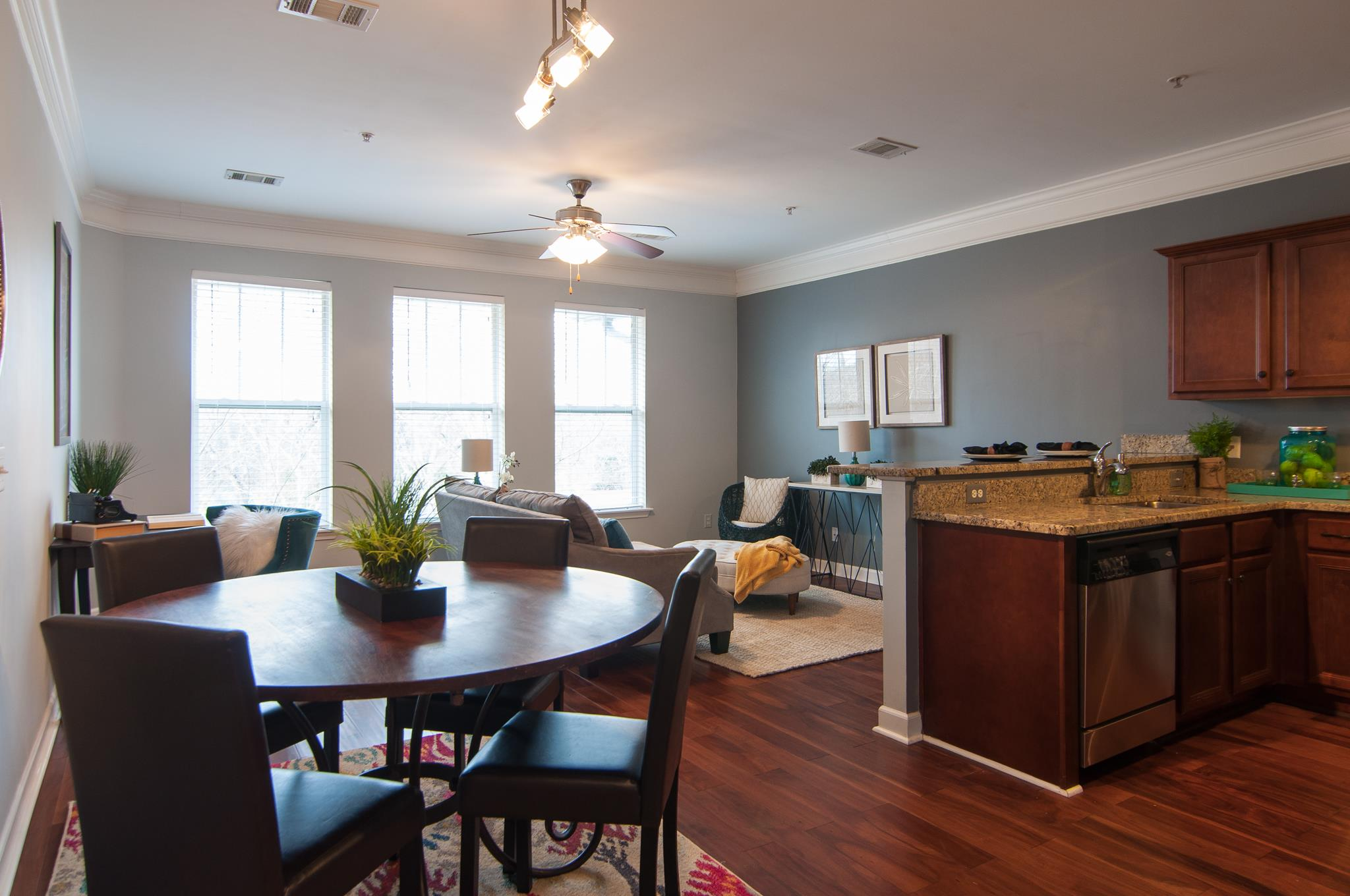 2310 Elliott Ave Apt 614, one of homes for sale in Nashville-Southeast