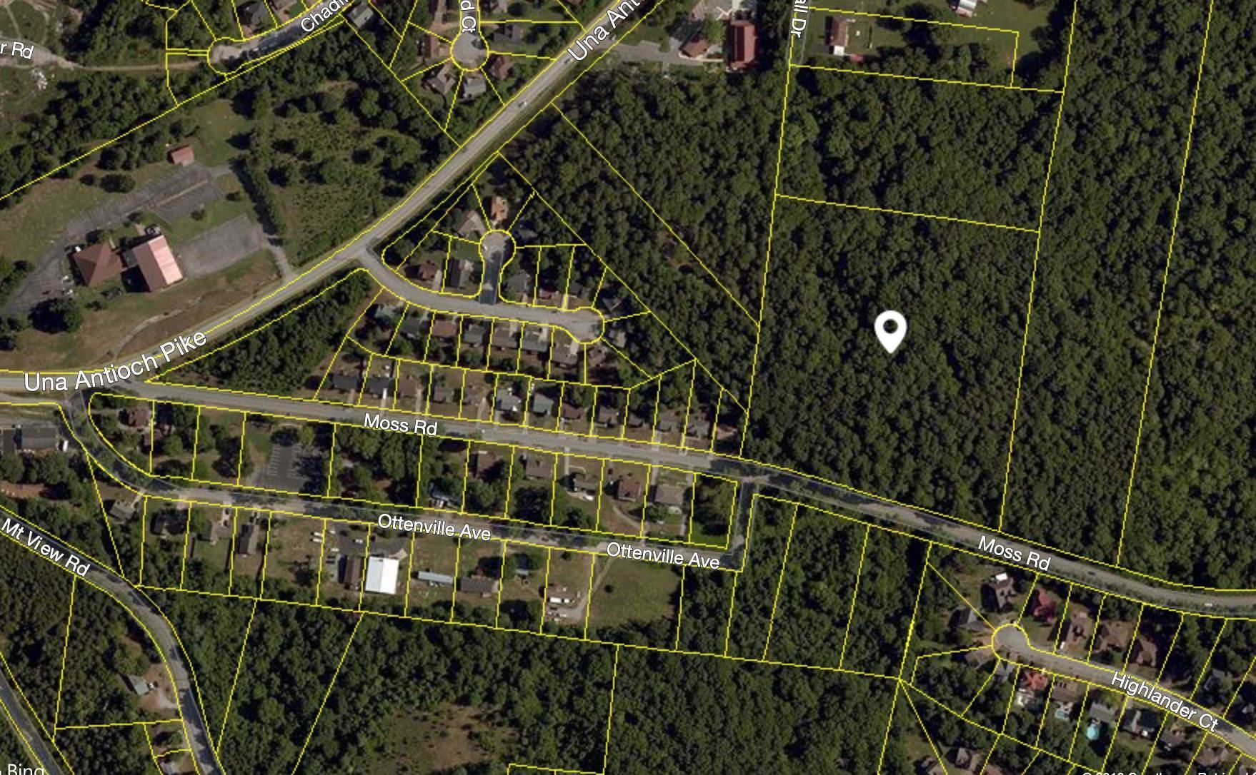 0 Moss Rd Antioch, TN 37013