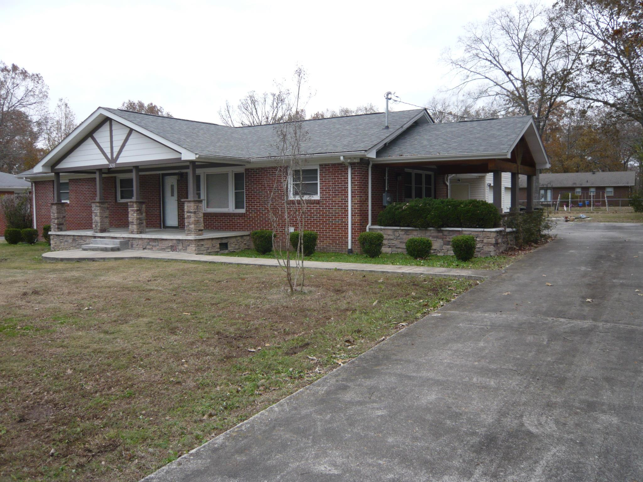 308 Crestwood Dr, Tullahoma, Tennessee