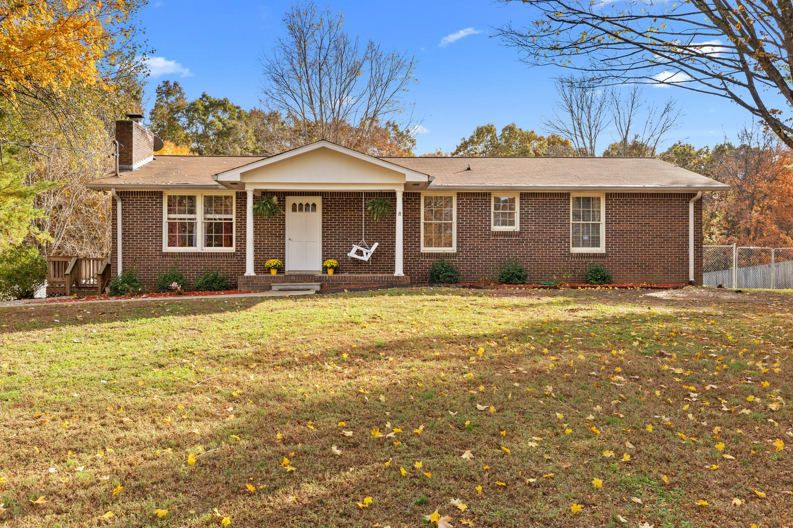 7526 King Rd, Fairview in Williamson County County, TN 37062 Home for Sale