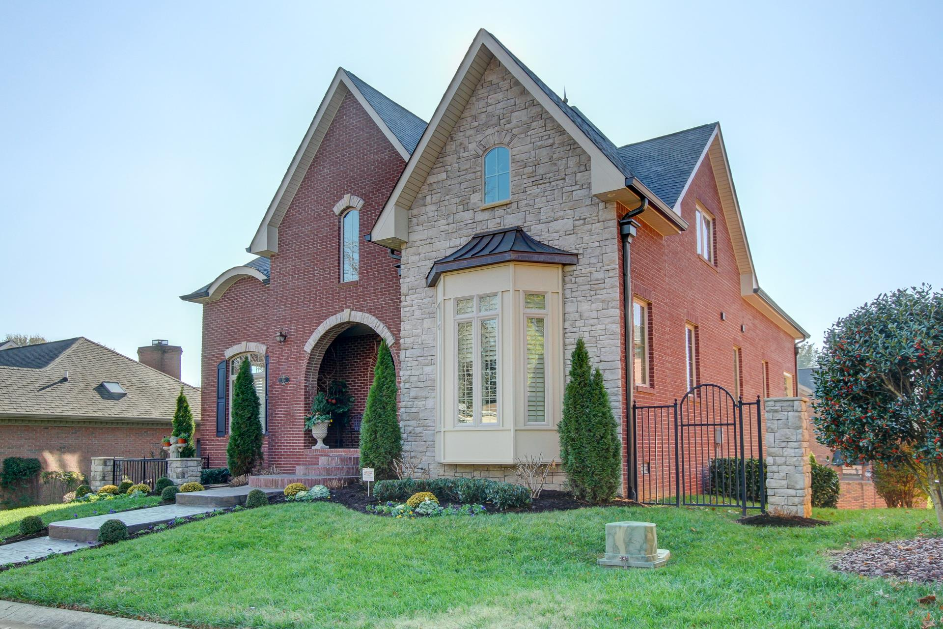 334 Peartree Dr, Clarksville, Tennessee