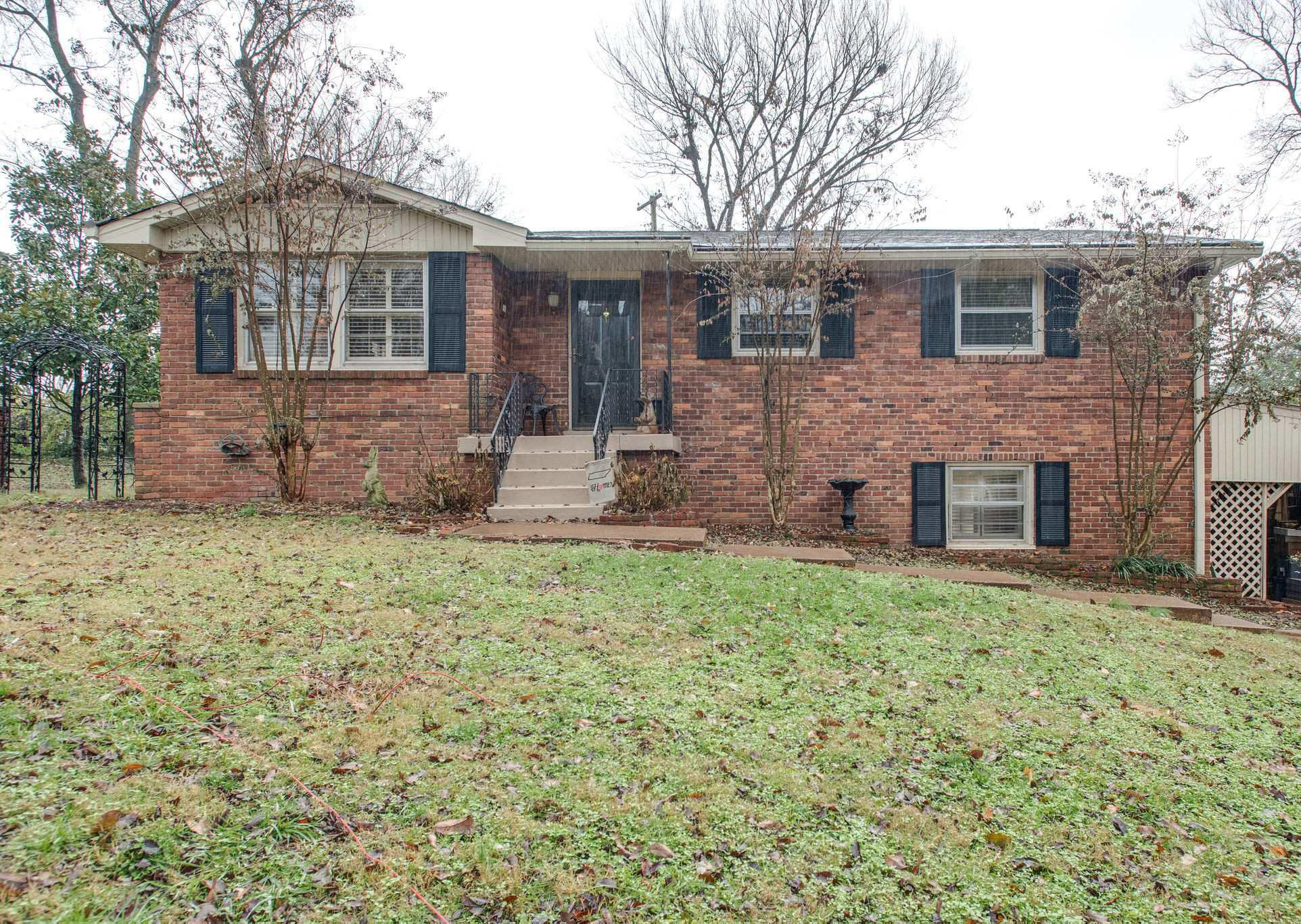613 Brentlawn Ct, Nashville-Southeast in Davidson County County, TN 37220 Home for Sale