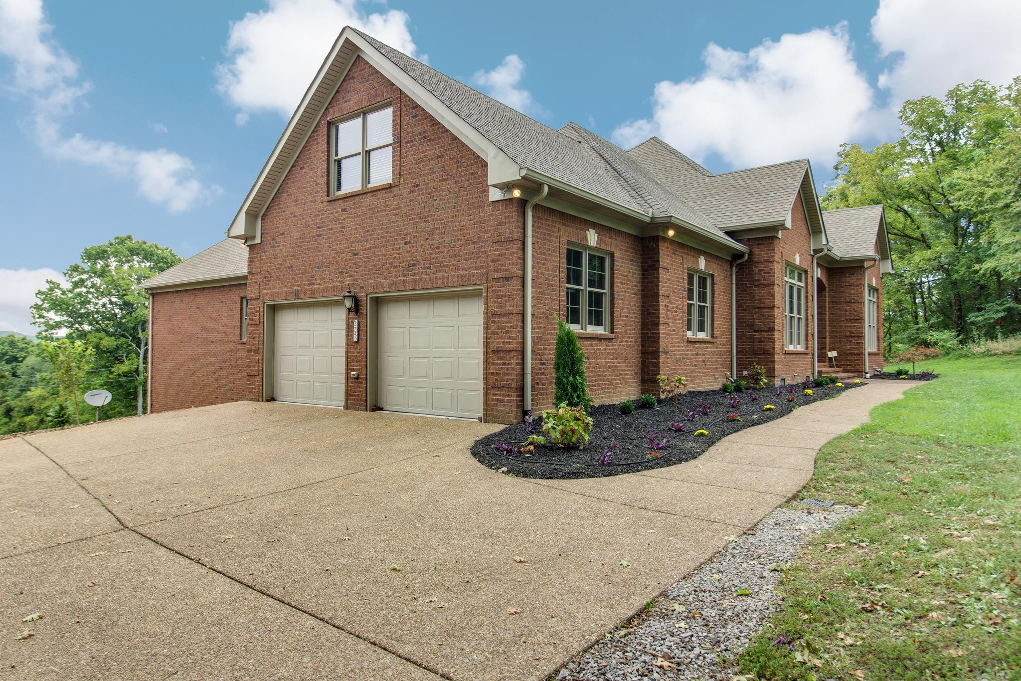 2749 Clem Hill Lane, one of homes for sale in Nolensville