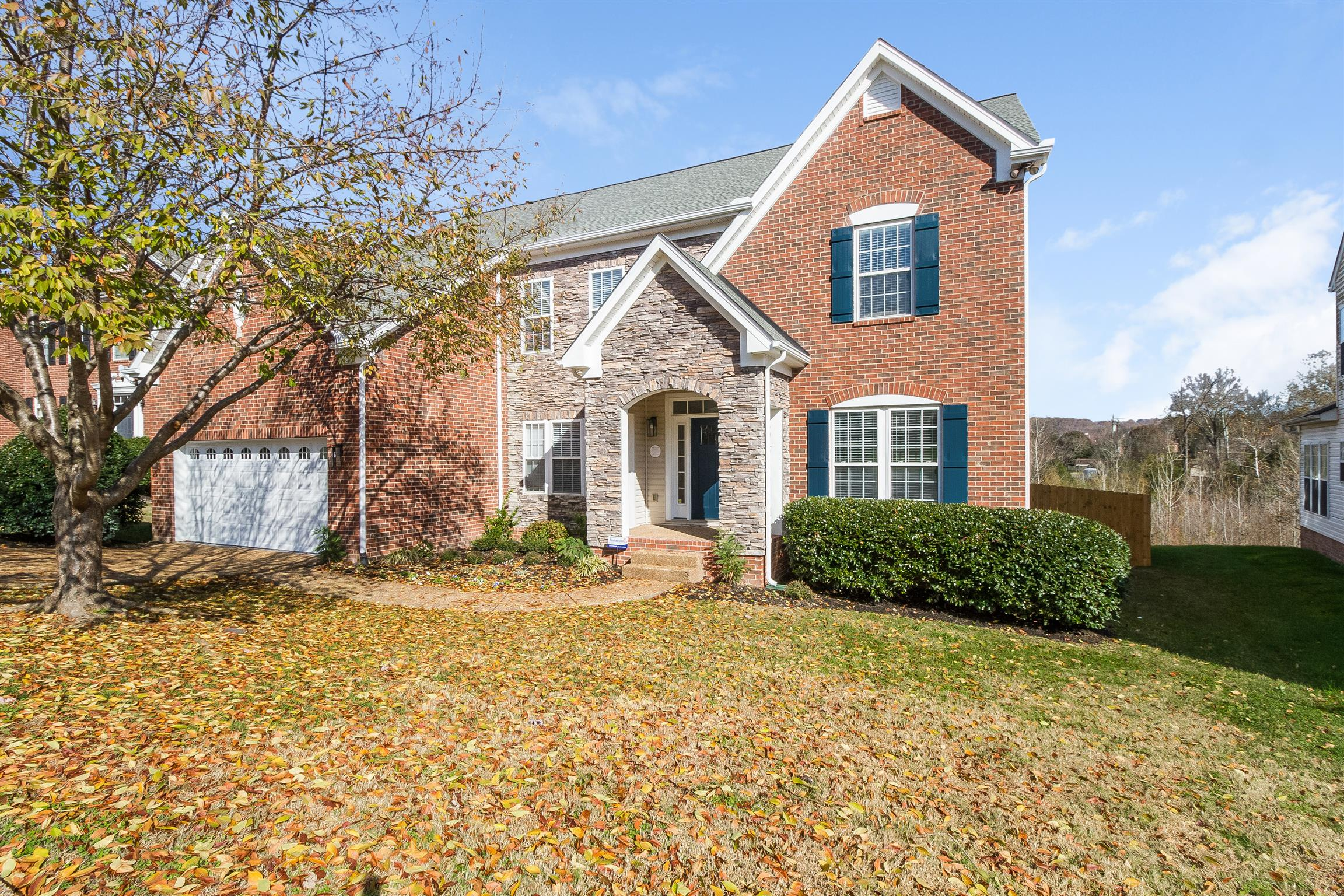 8488 Beautiful Valley Dr, Bellevue, Tennessee
