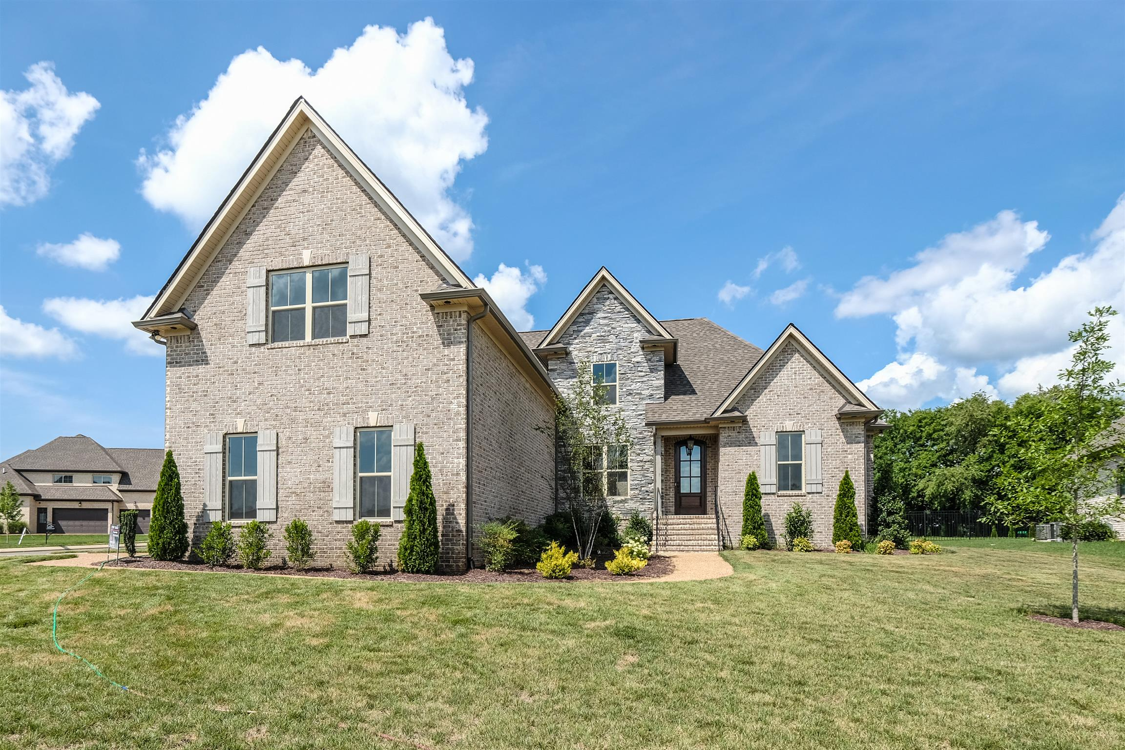 101 Cardigan Ct (Lot 218), Spring Hill, Tennessee