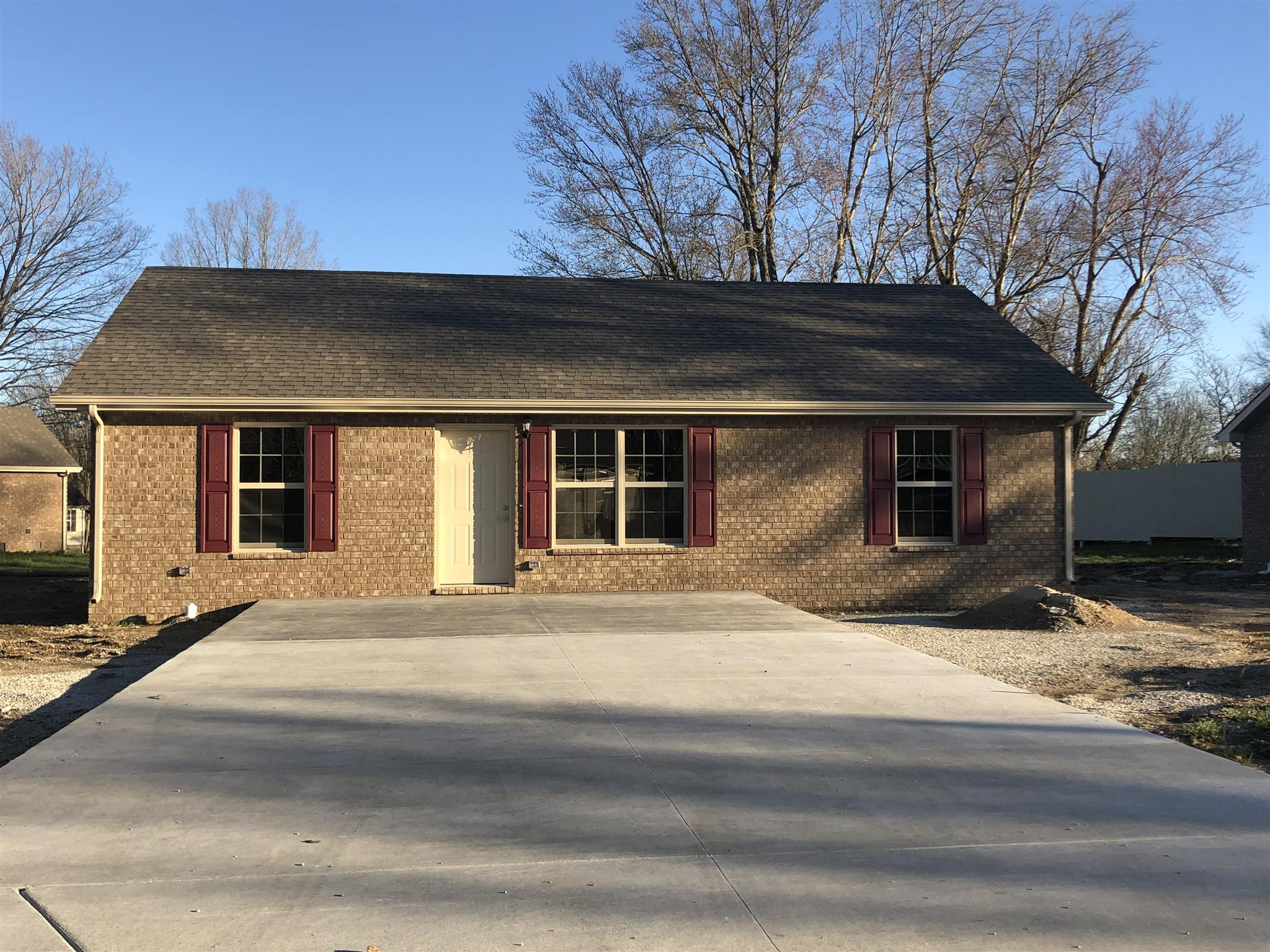 635 Lynchburg Road, Manchester, Tennessee