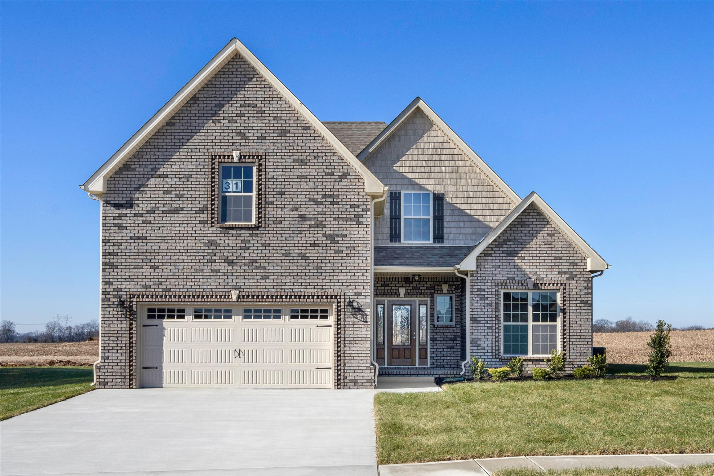 31 Wellington Fields, Clarksville in Montgomery County County, TN 37043 Home for Sale