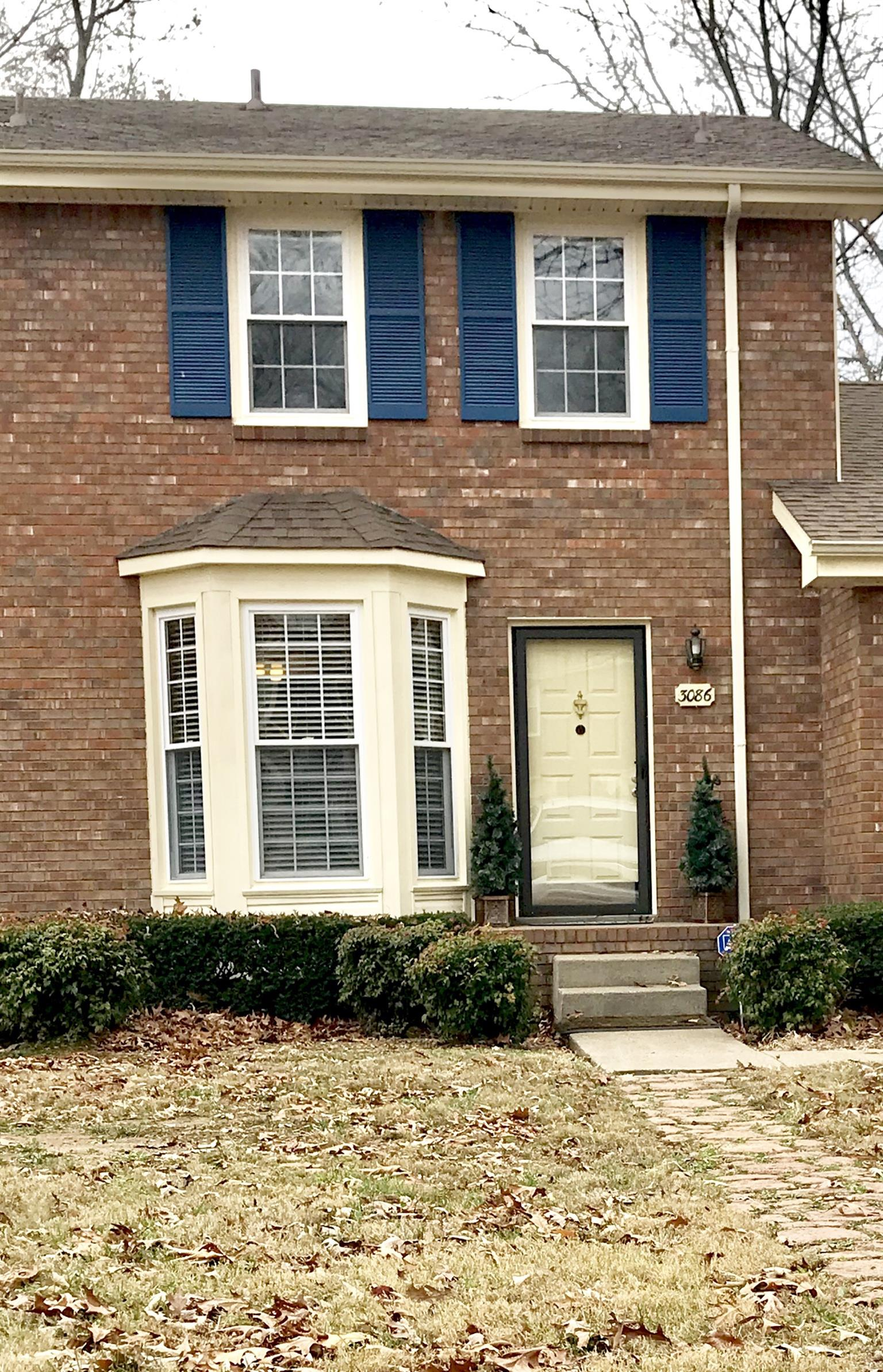 3086 Woody Ln, Clarksville, Tennessee