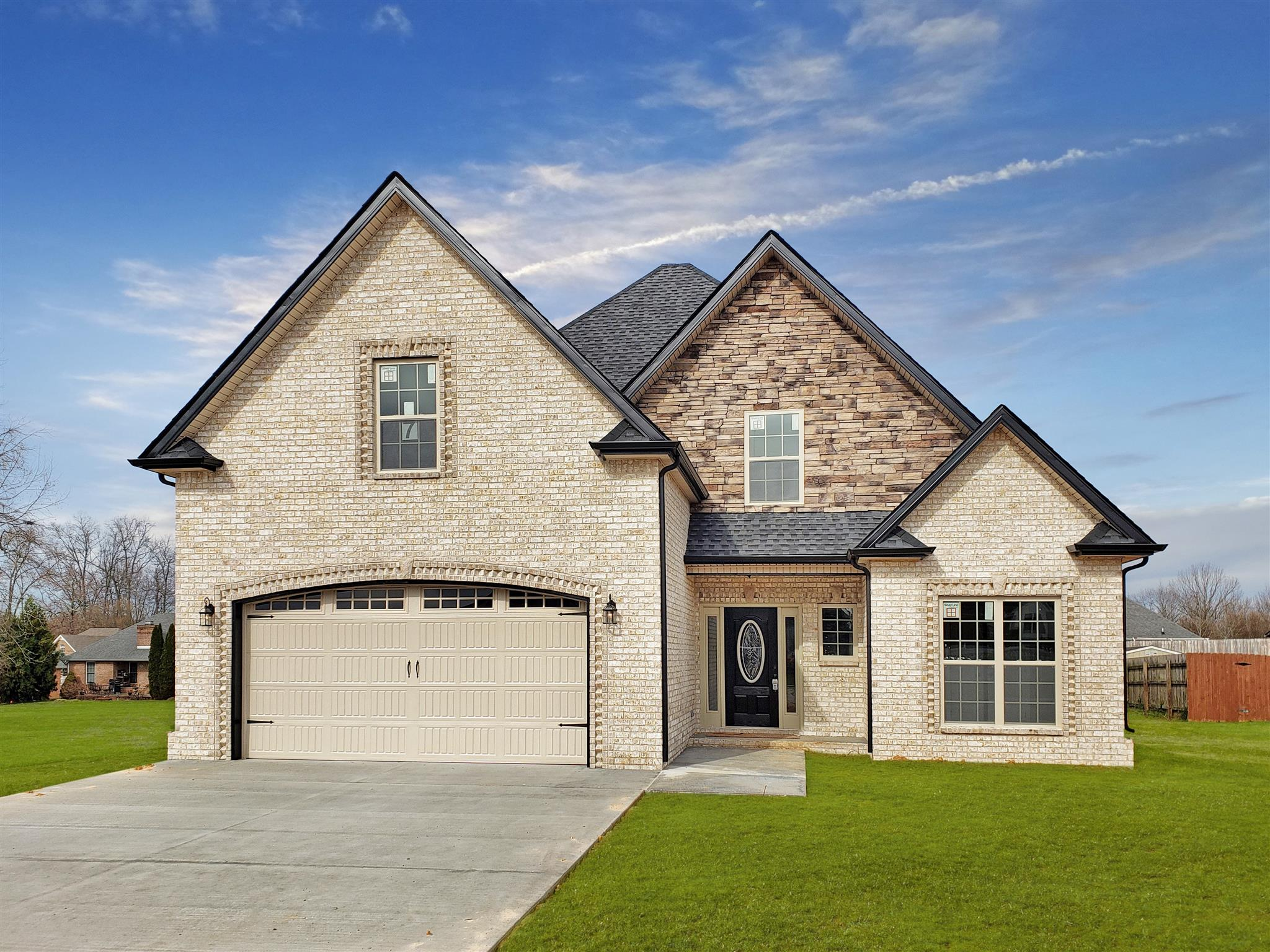 One of Clarksville 4 Bedroom Homes for Sale at 7 Woodford Estates