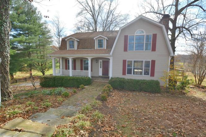 One of Clarksville 4 Bedroom Homes for Sale at 2790 Trough Springs